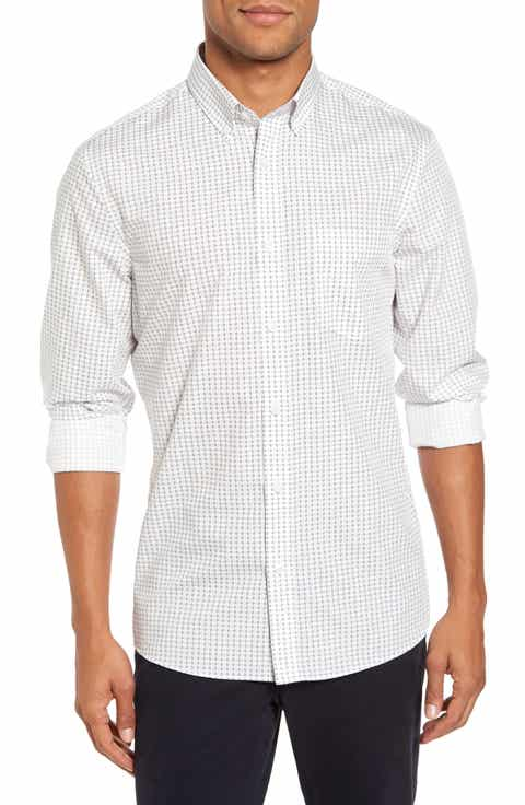 Shirts for Men, Men's Polka Dot Shirts   Nordstrom