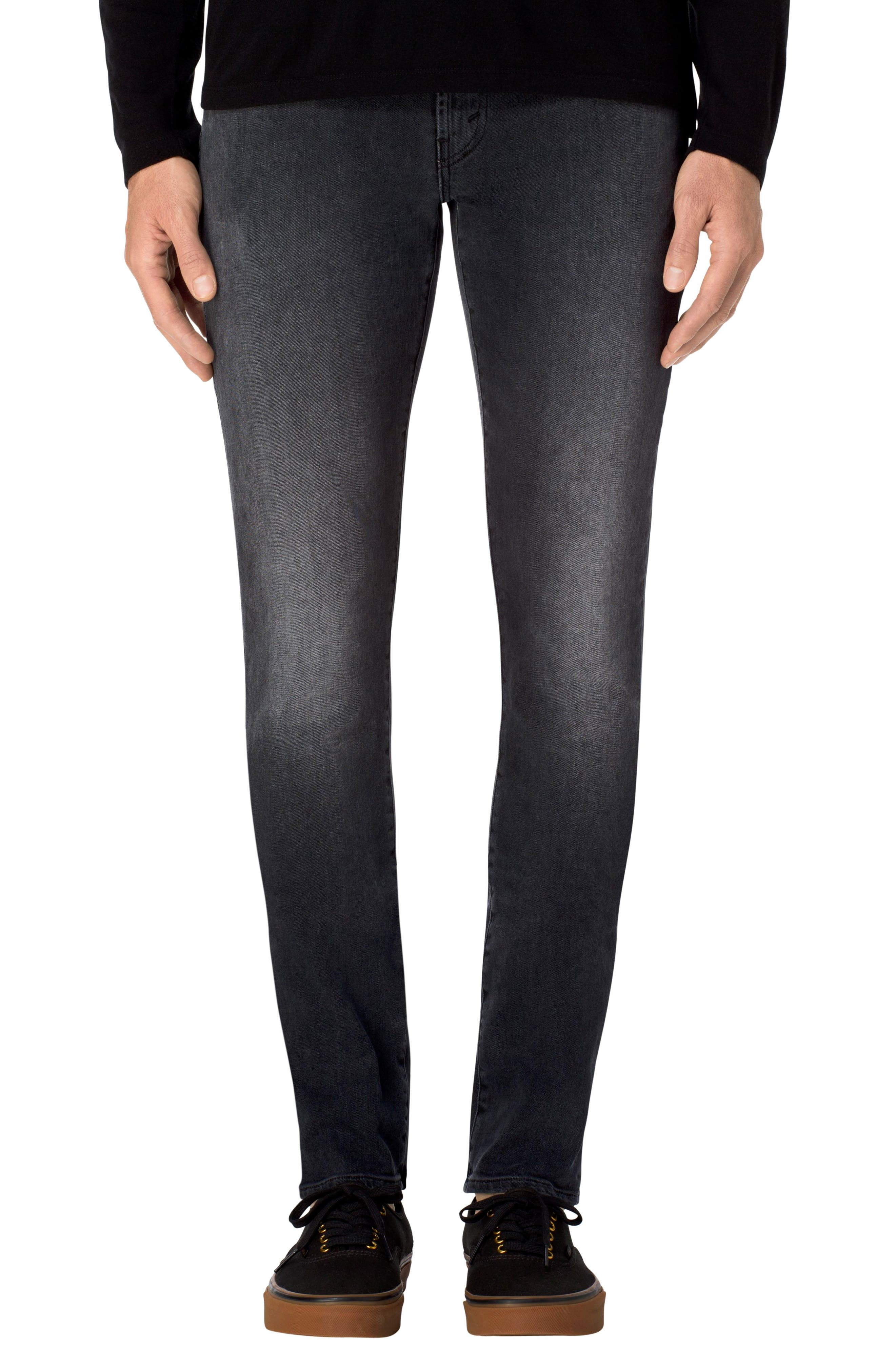 Skinny Jeans,                             Main thumbnail 1, color,                             Aftershock