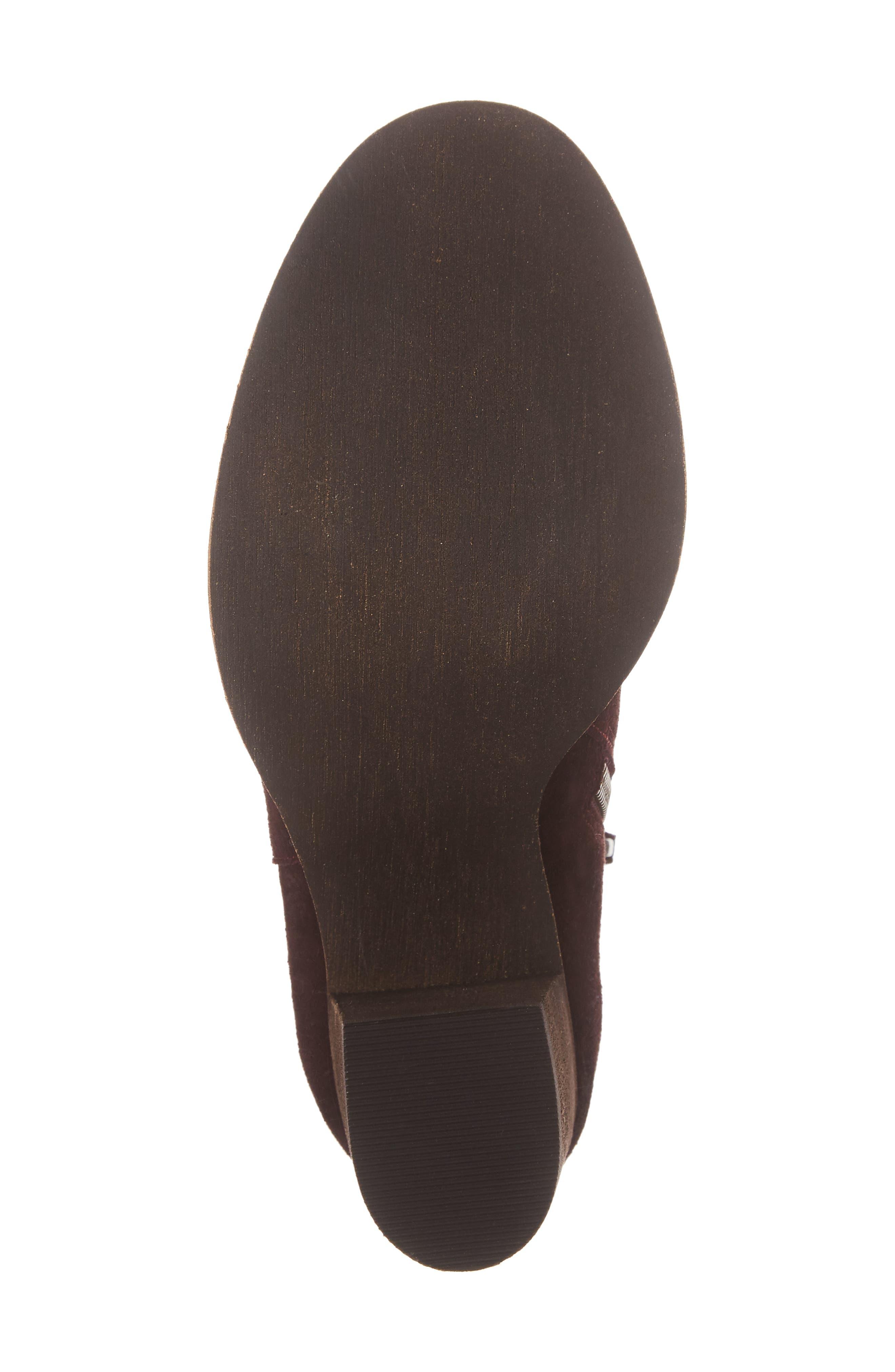 Alternate Image 6  - BP. Lance Block Heel Bootie (Women)