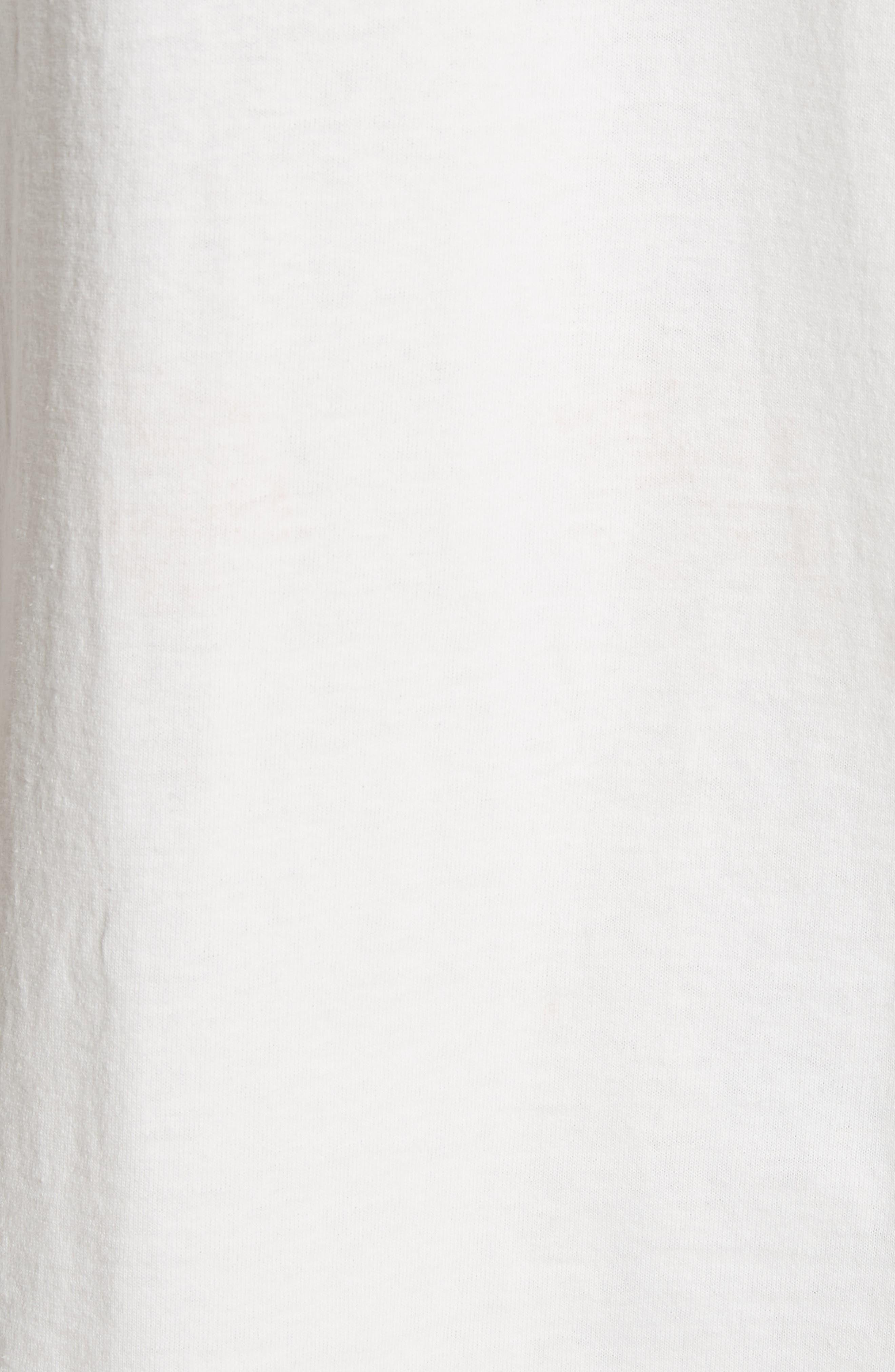 Alternate Image 5  - Drifter Yoshi Off Price Graphic Oversize T-Shirt
