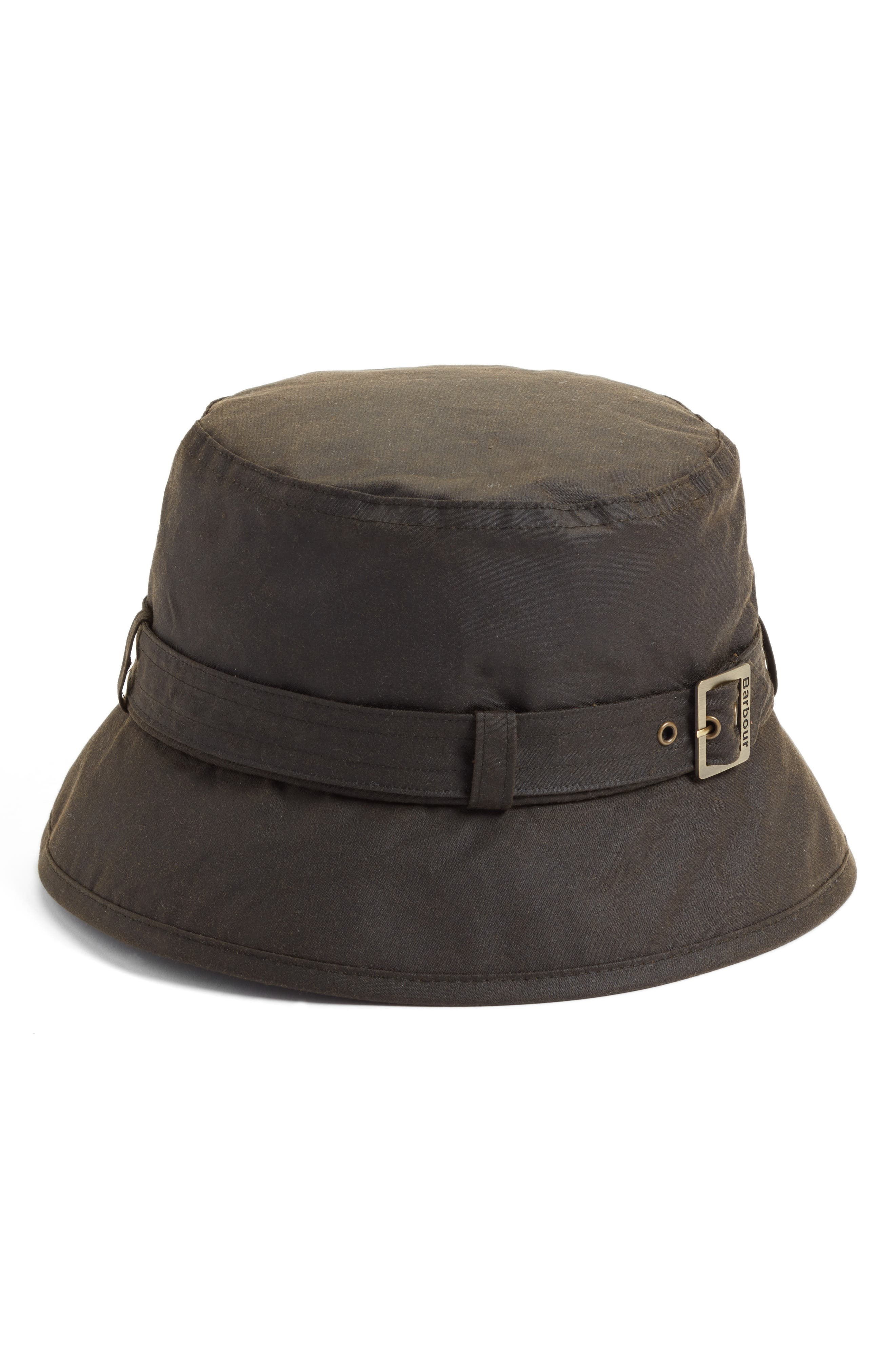 Main Image - Barbour Kelso Bucket Hat