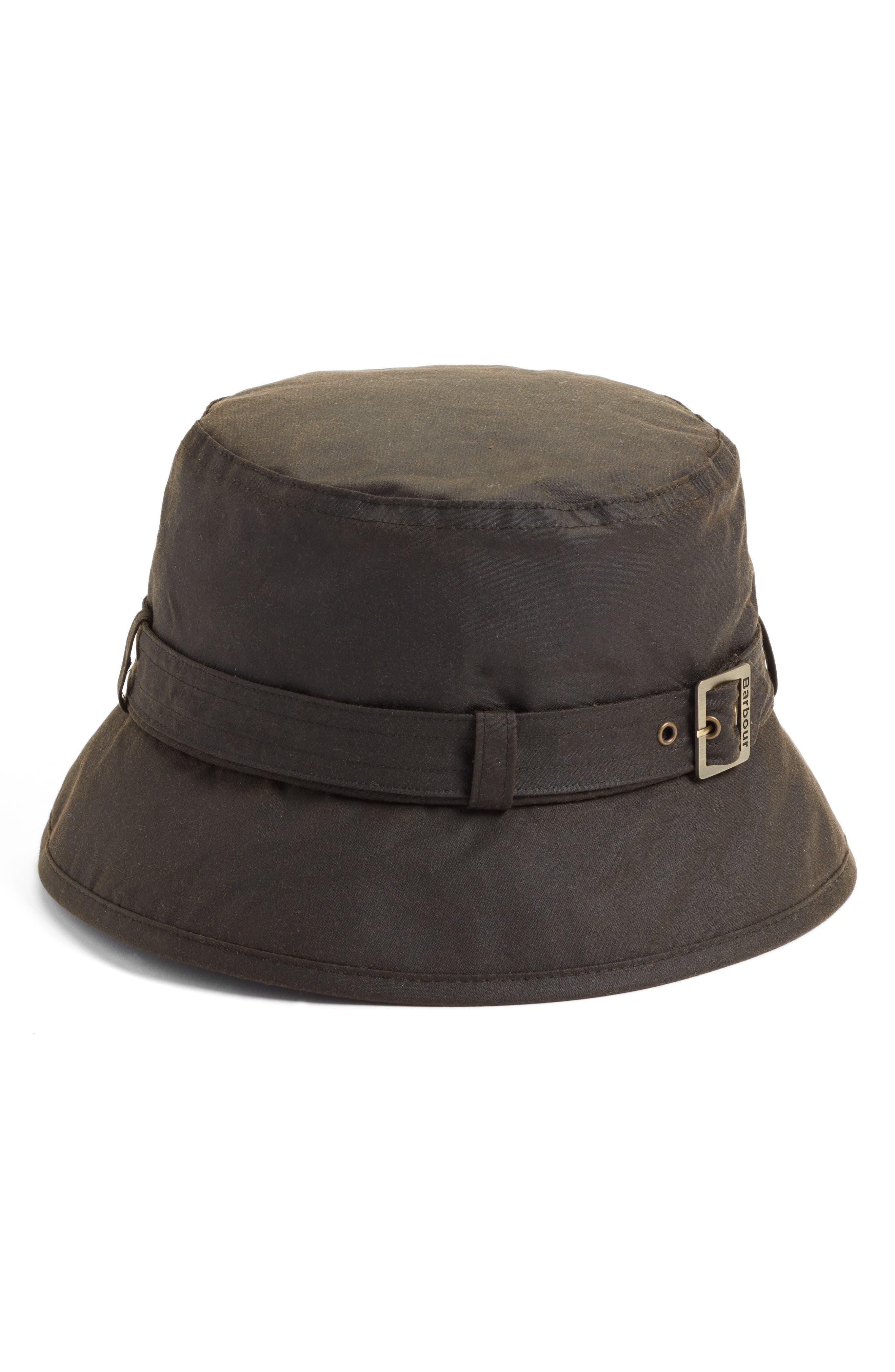 Barbour Kelso Bucket Hat
