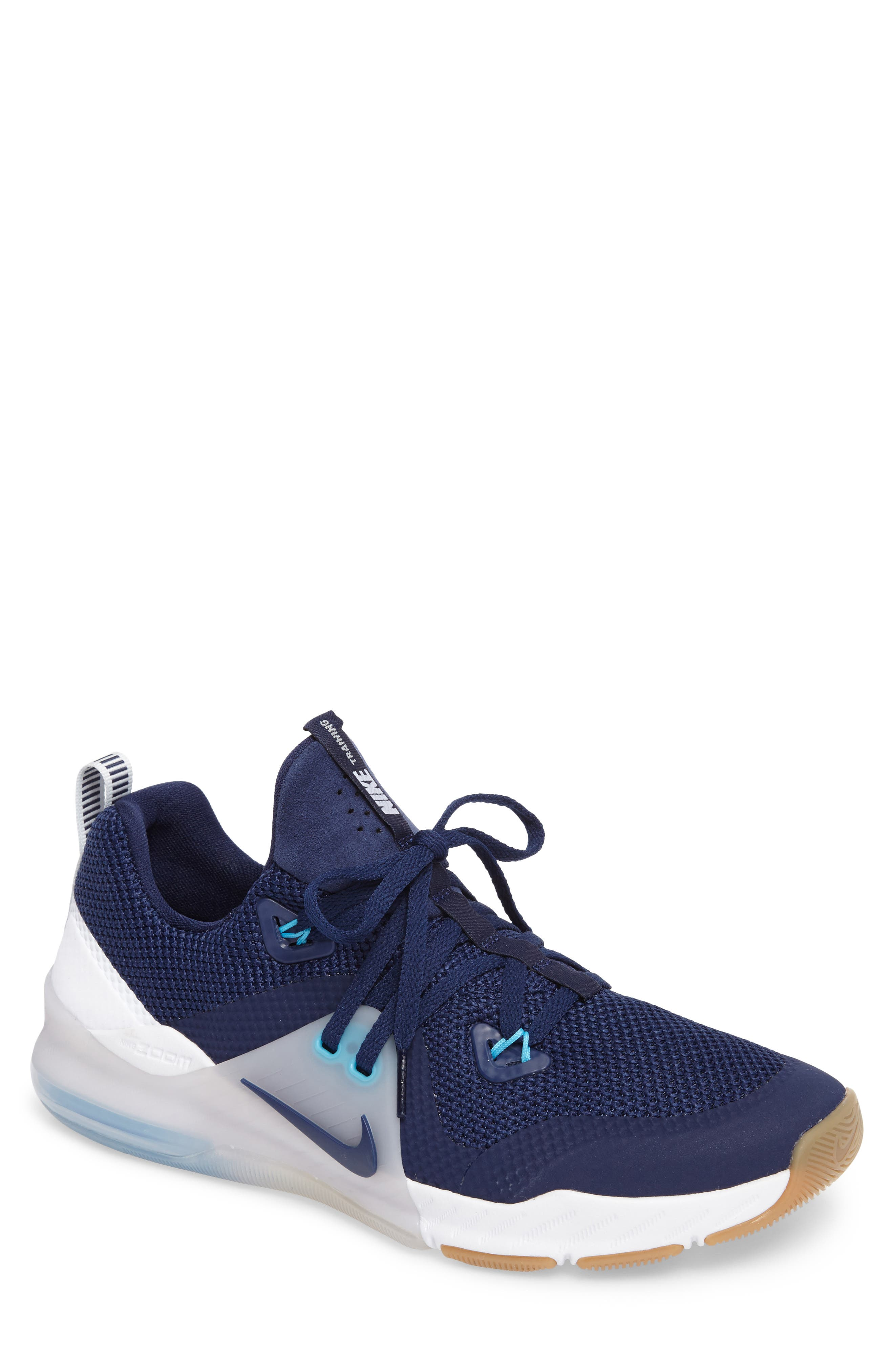 Nike Zoom Train Command Running Shoe (Men)