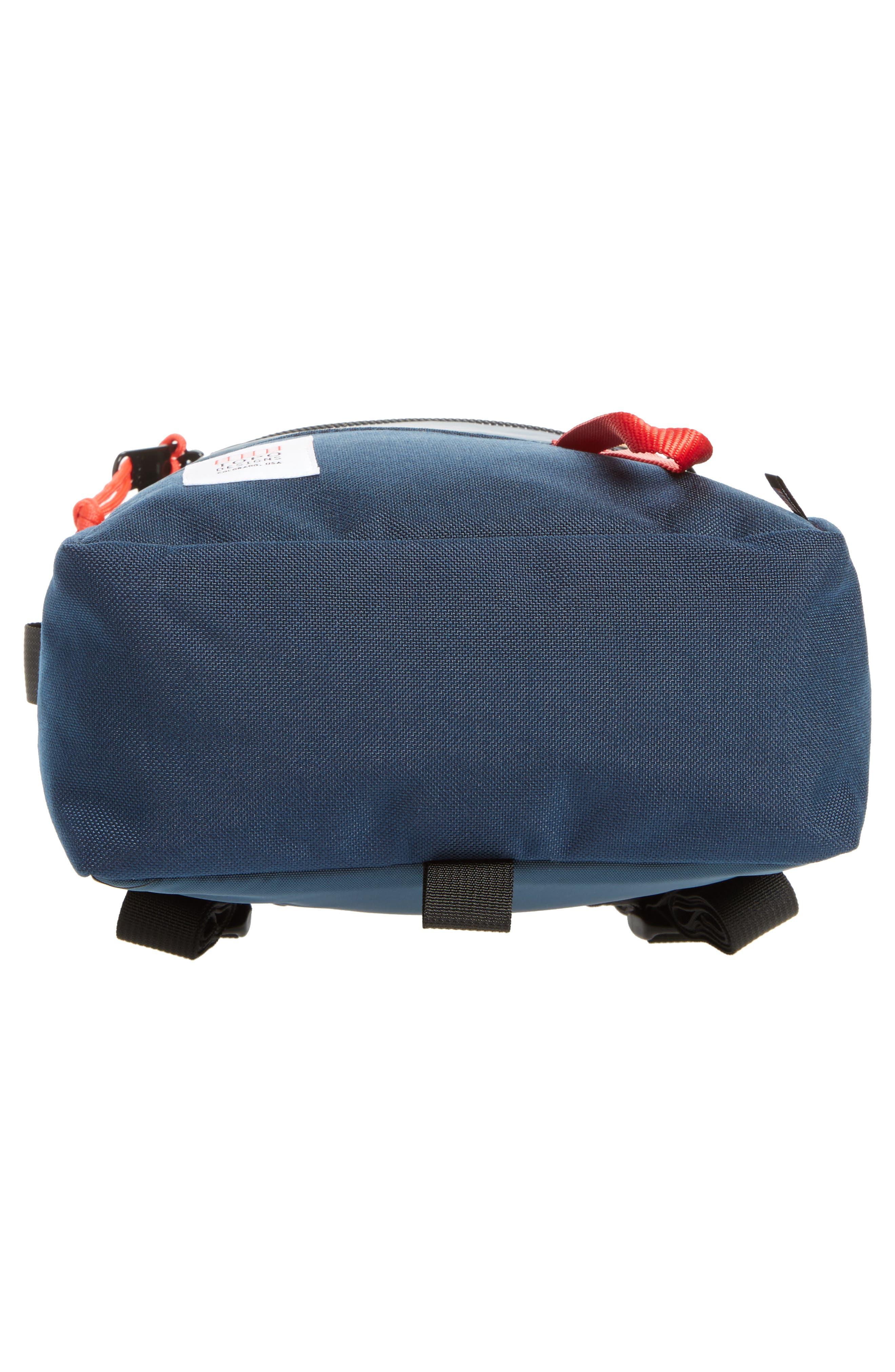 Alternate Image 5  - Topo Designs Trip Backpack