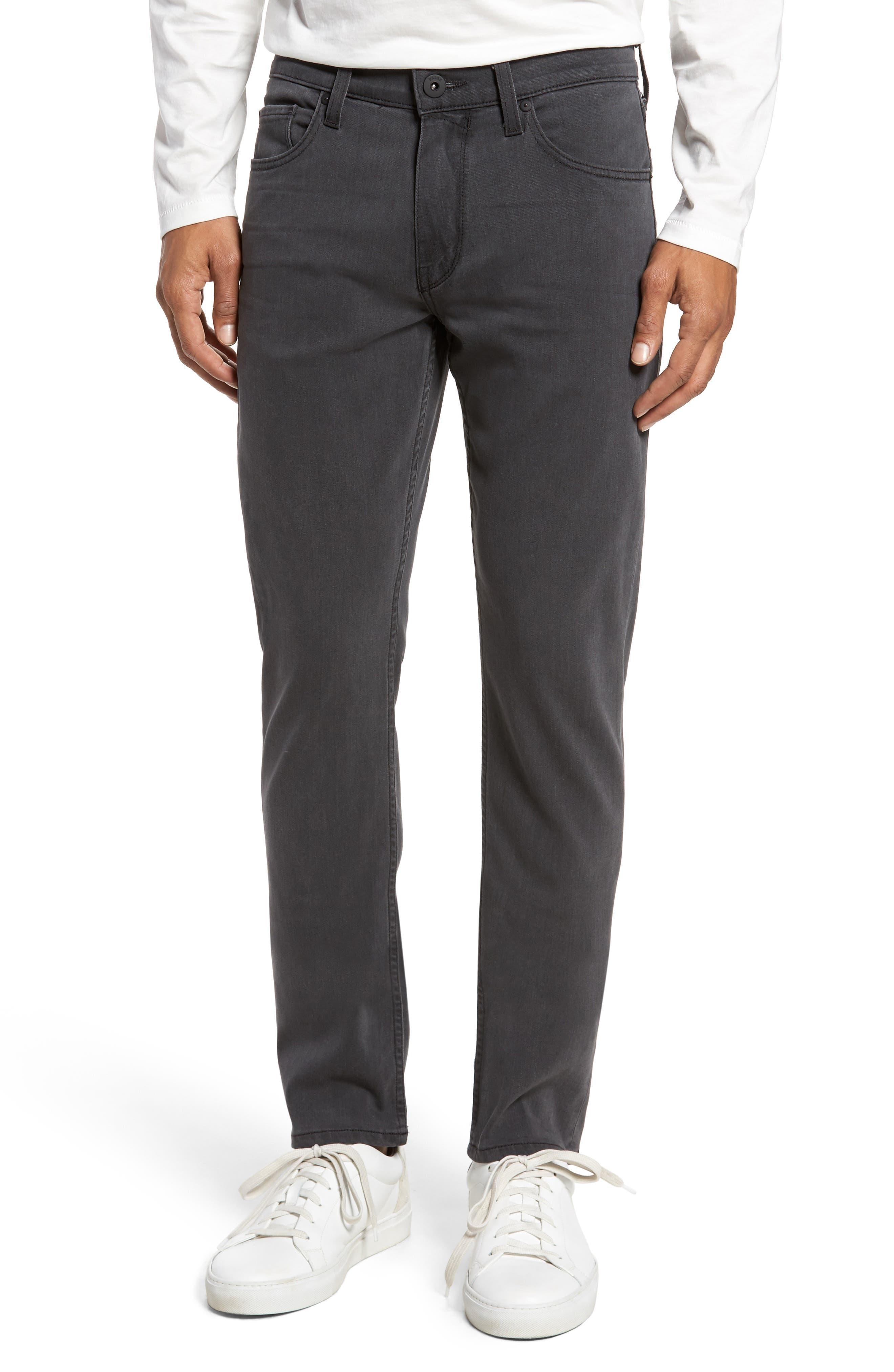 Main Image - PAIGE Transcend - Lennox Slim Fit Jeans (Cade)