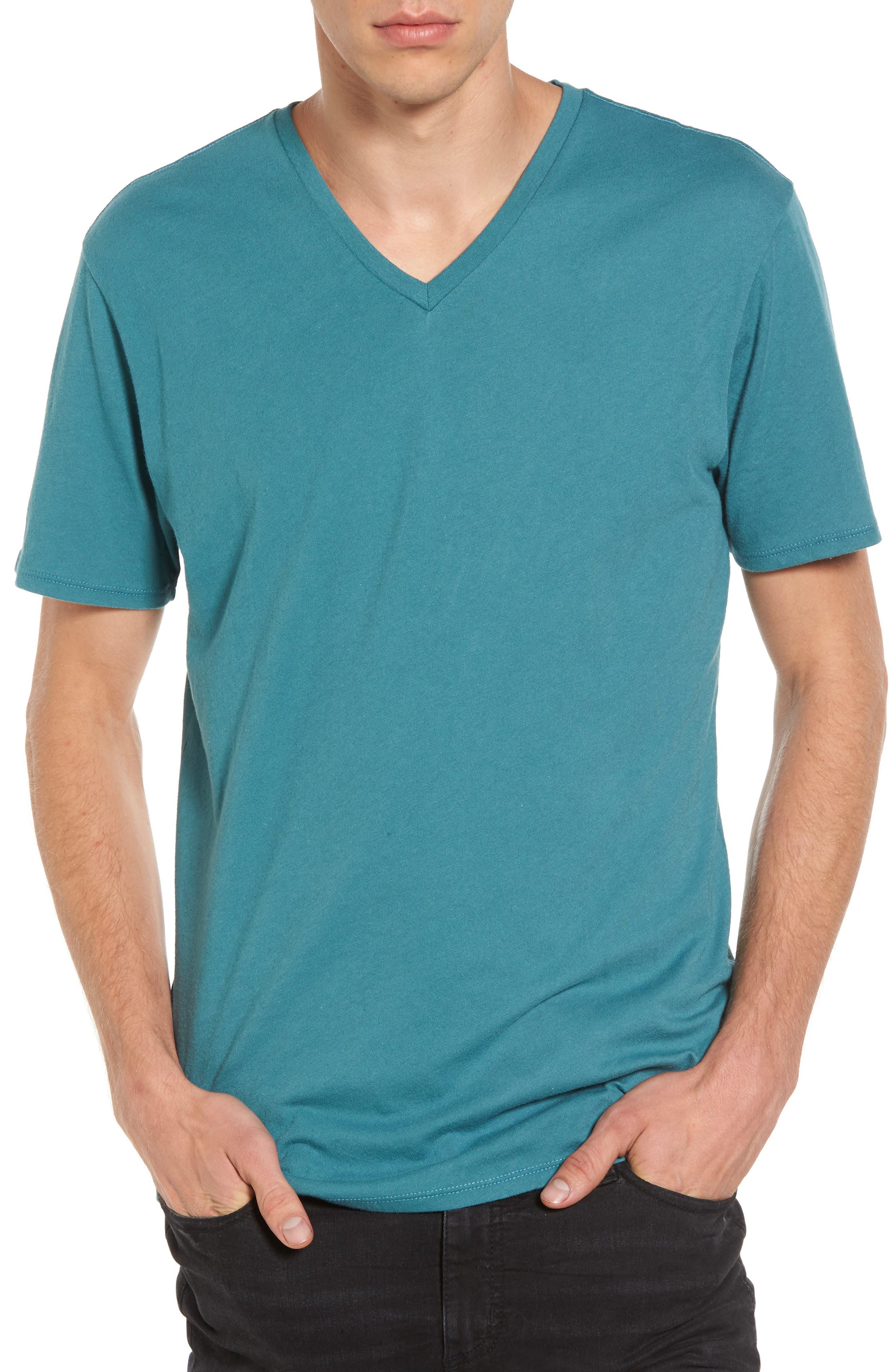 The Rail Slim Fit V-Neck T-Shirt