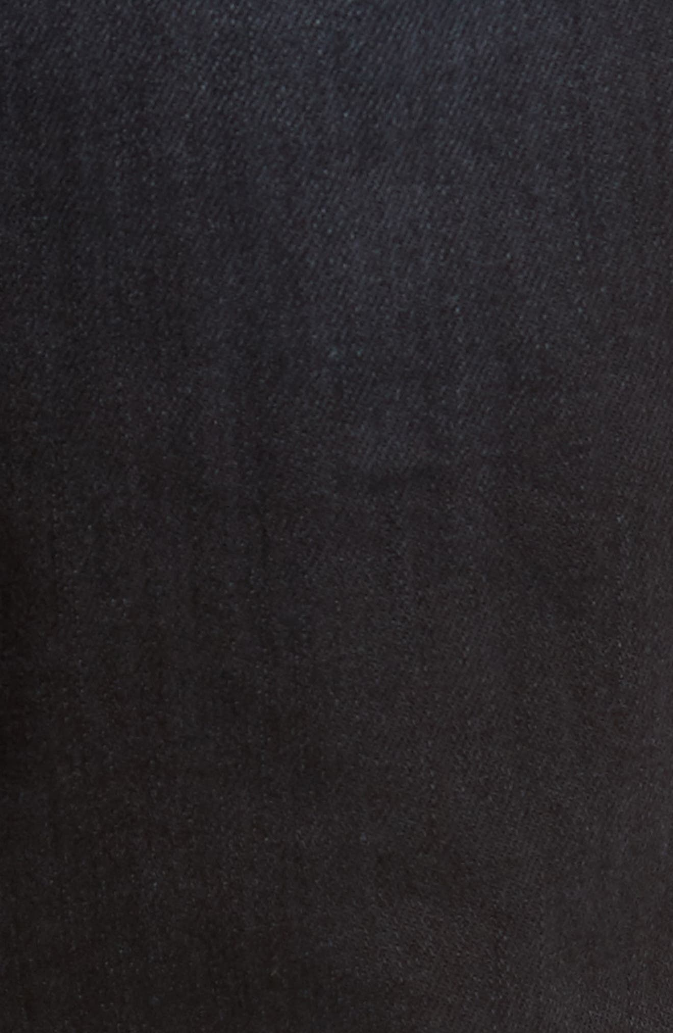 Sartor Skinny Fit Jeans,                             Alternate thumbnail 5, color,                             Low Key