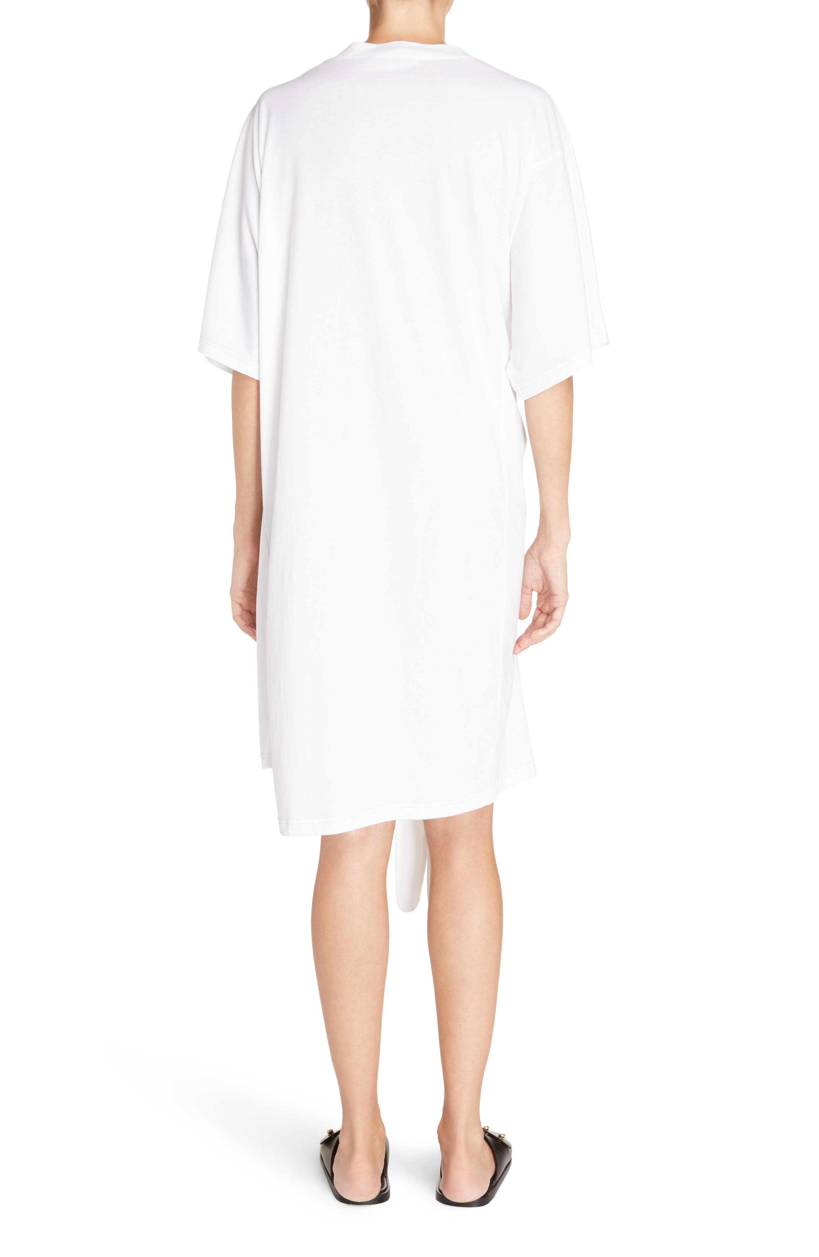 Alternate Image 2  - ACNE Studios Lylia Tee Dress