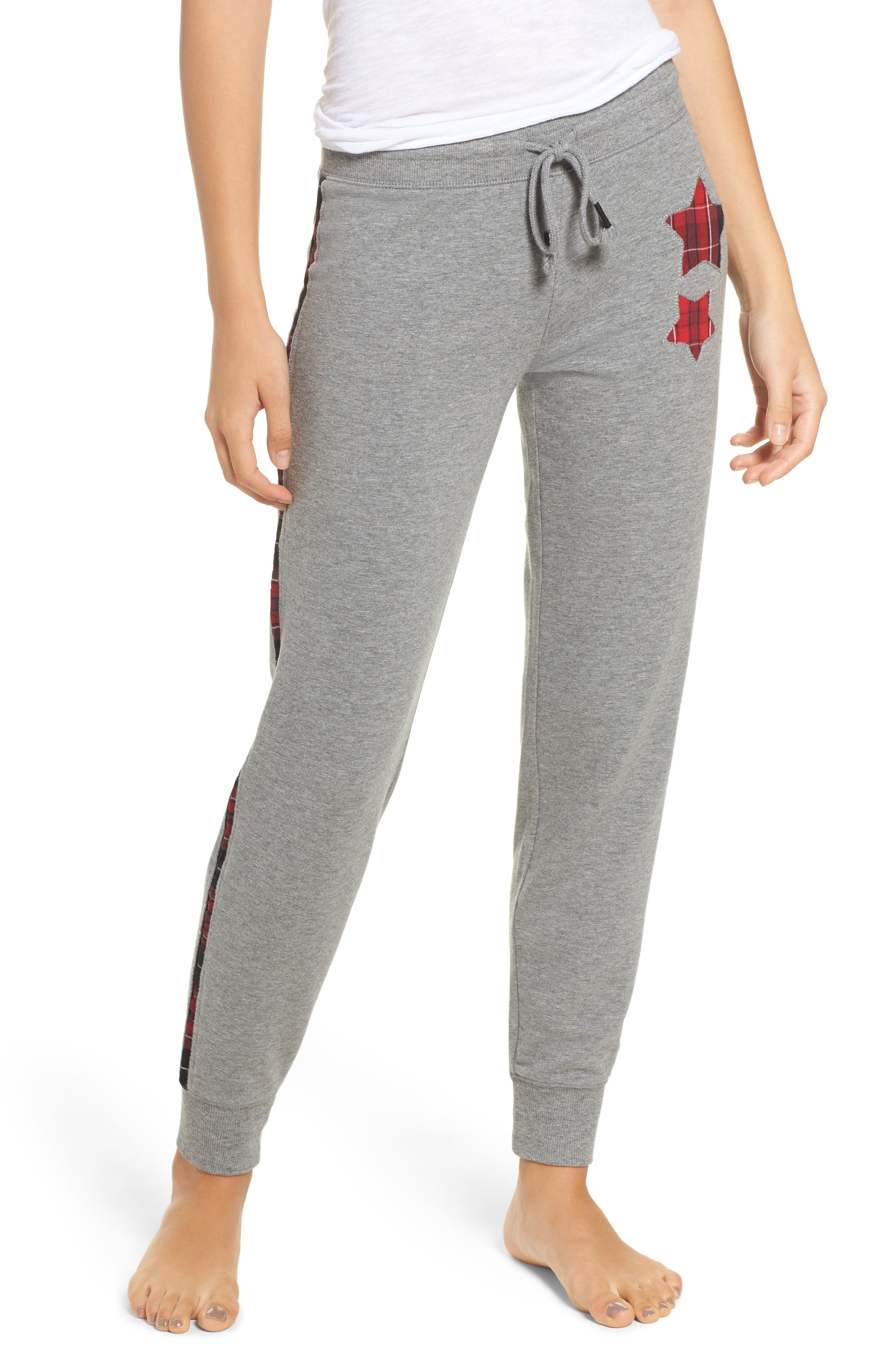 Lounge Jogger Pants,                         Main,                         color, H Grey