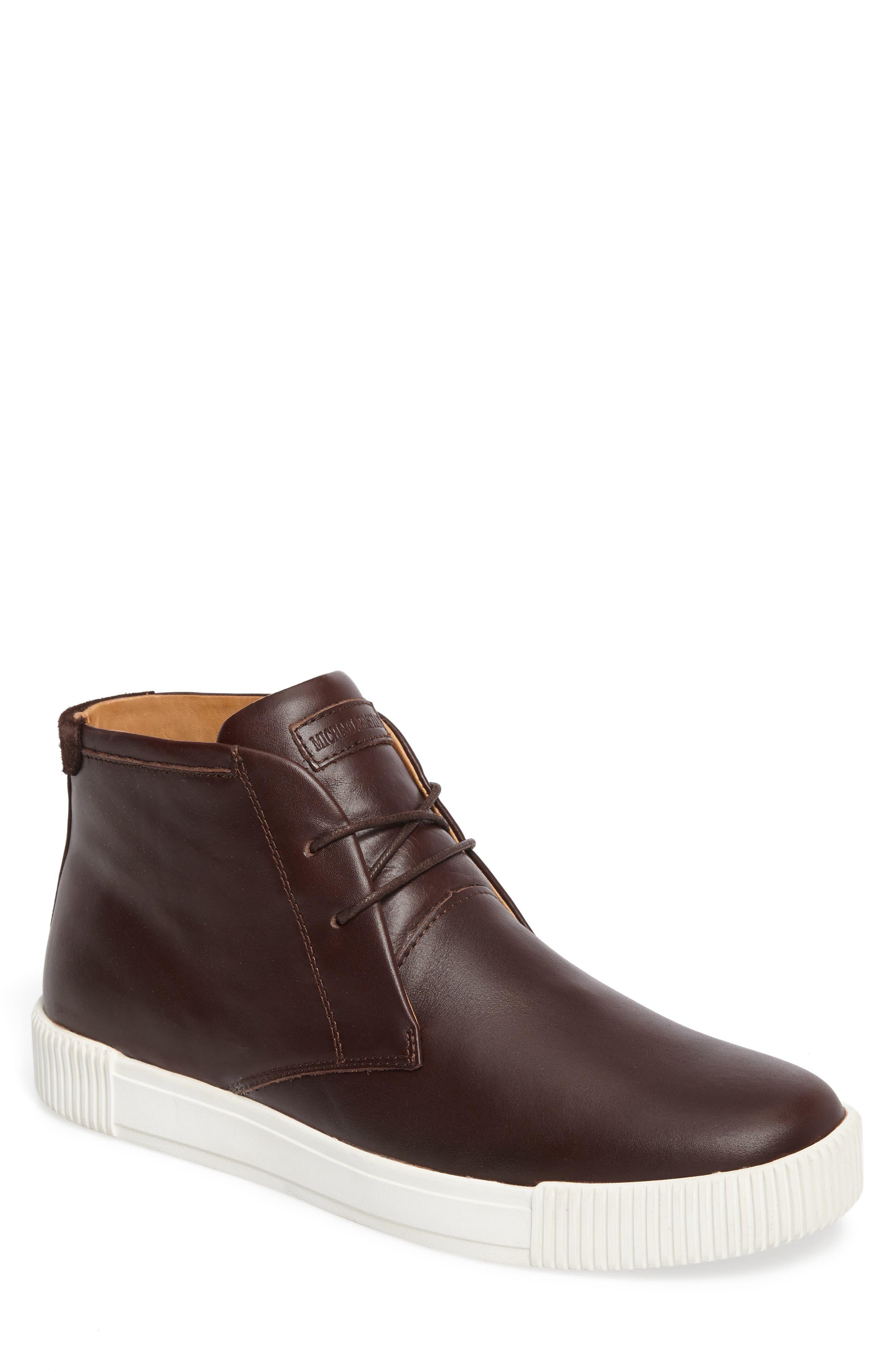 Michael Bastian Lyons Chukka Sneaker (Men)