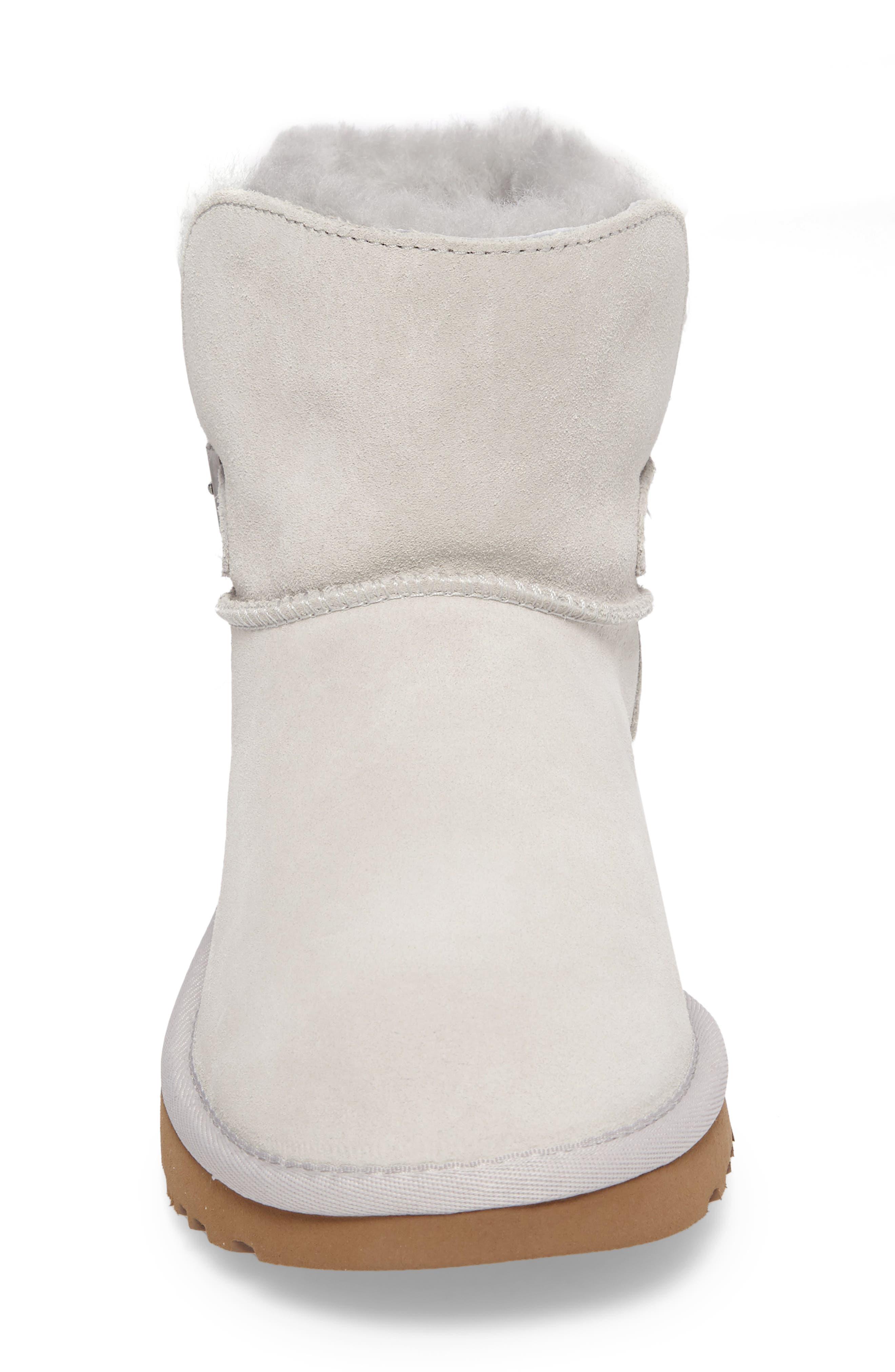 Alternate Image 4  - UGG® Karel Boot (Women)