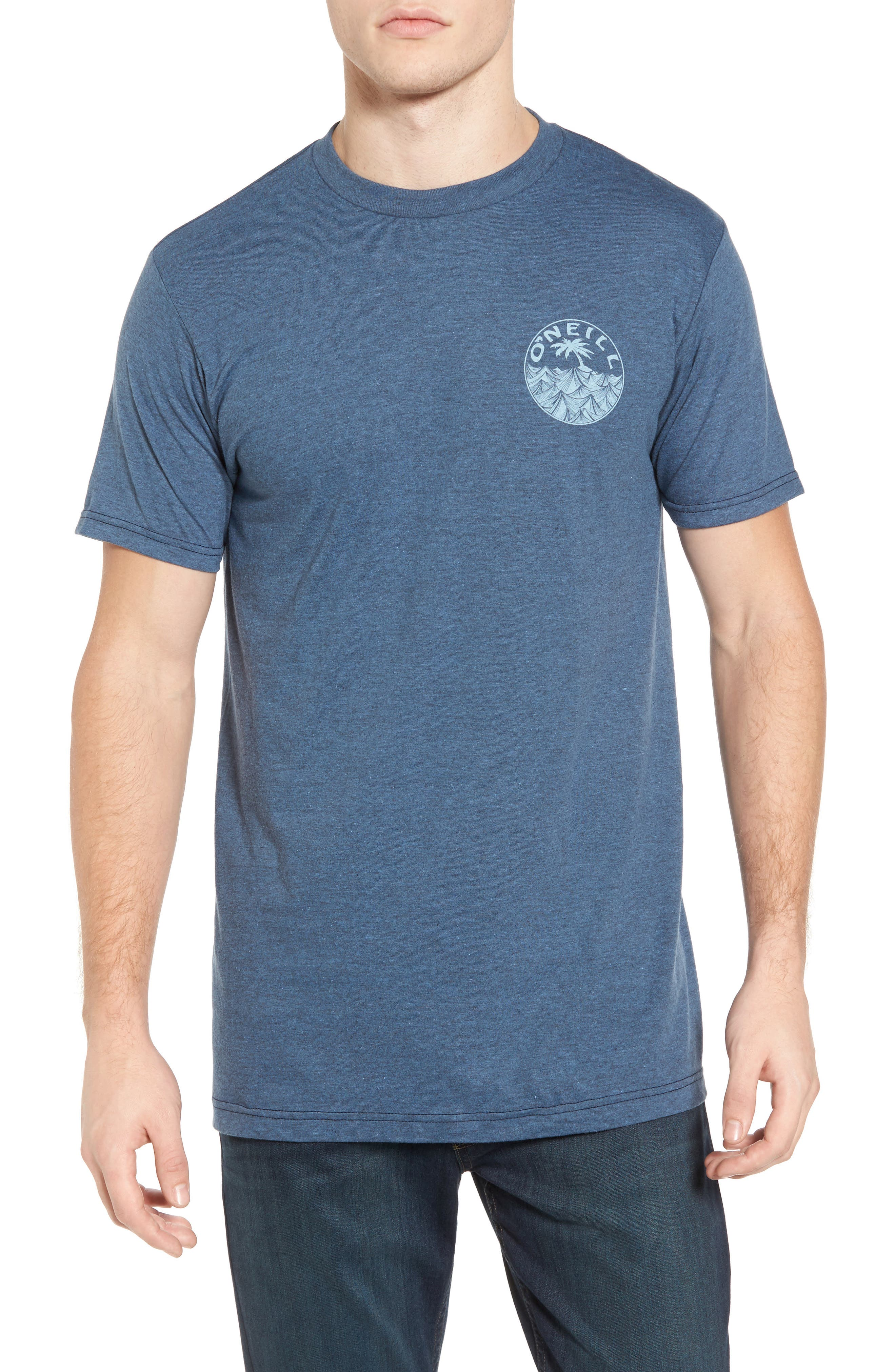 O'Neill Waver Graphic T-Shirt
