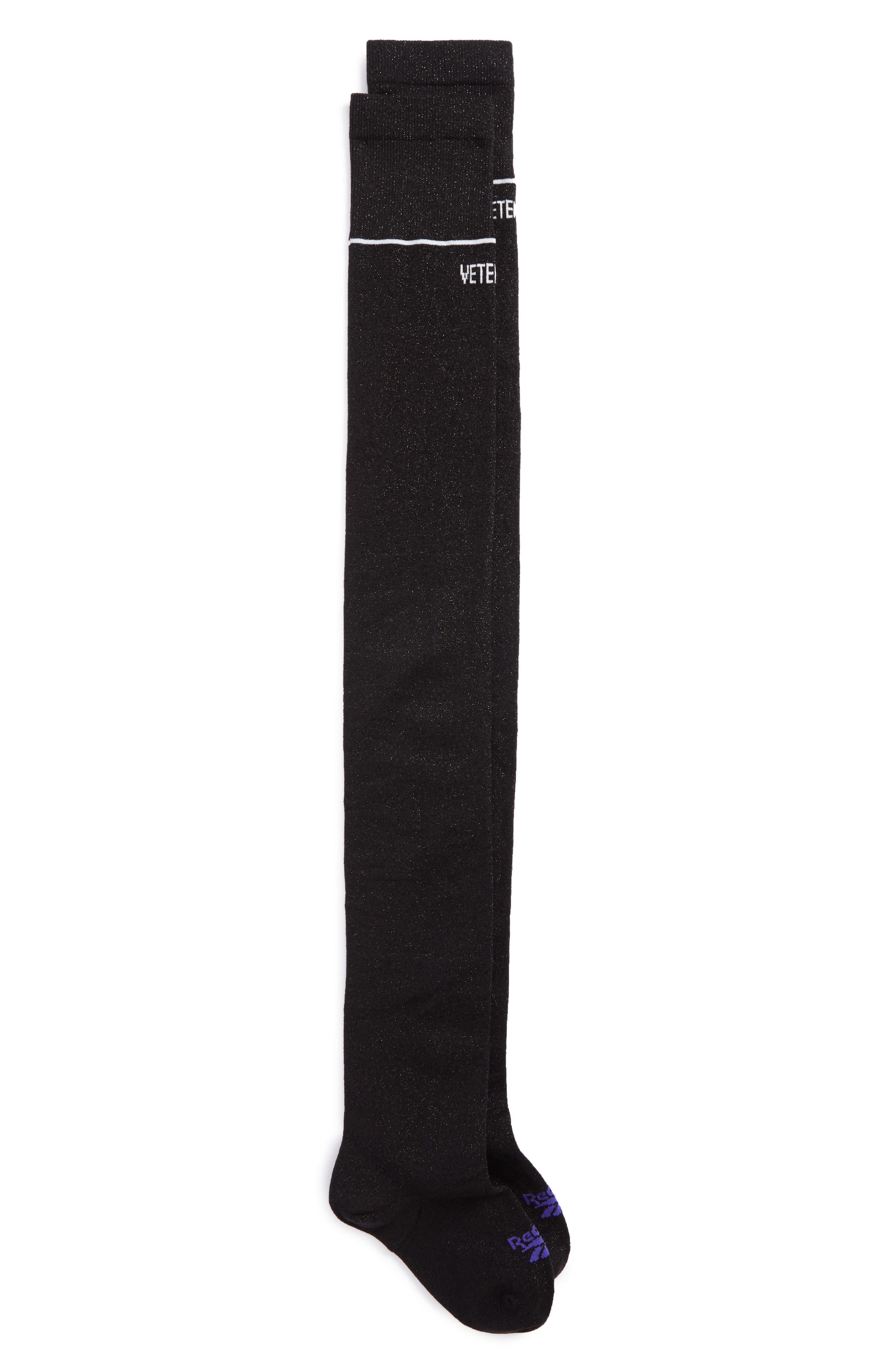 Main Image - Vetements Cuissardes Knee Socks