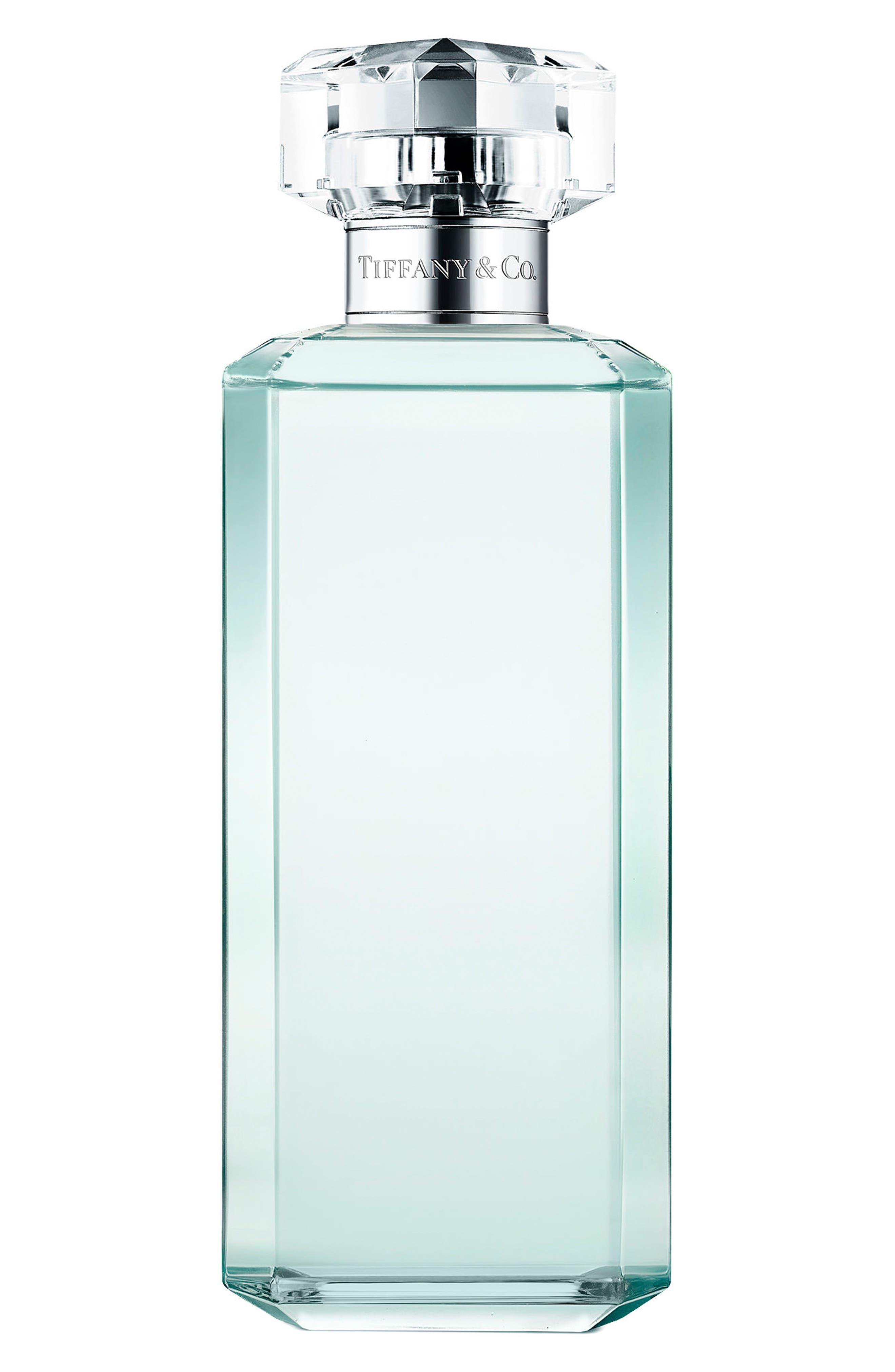 Tiffany Perfumed Shower Gel,                         Main,                         color, No Color