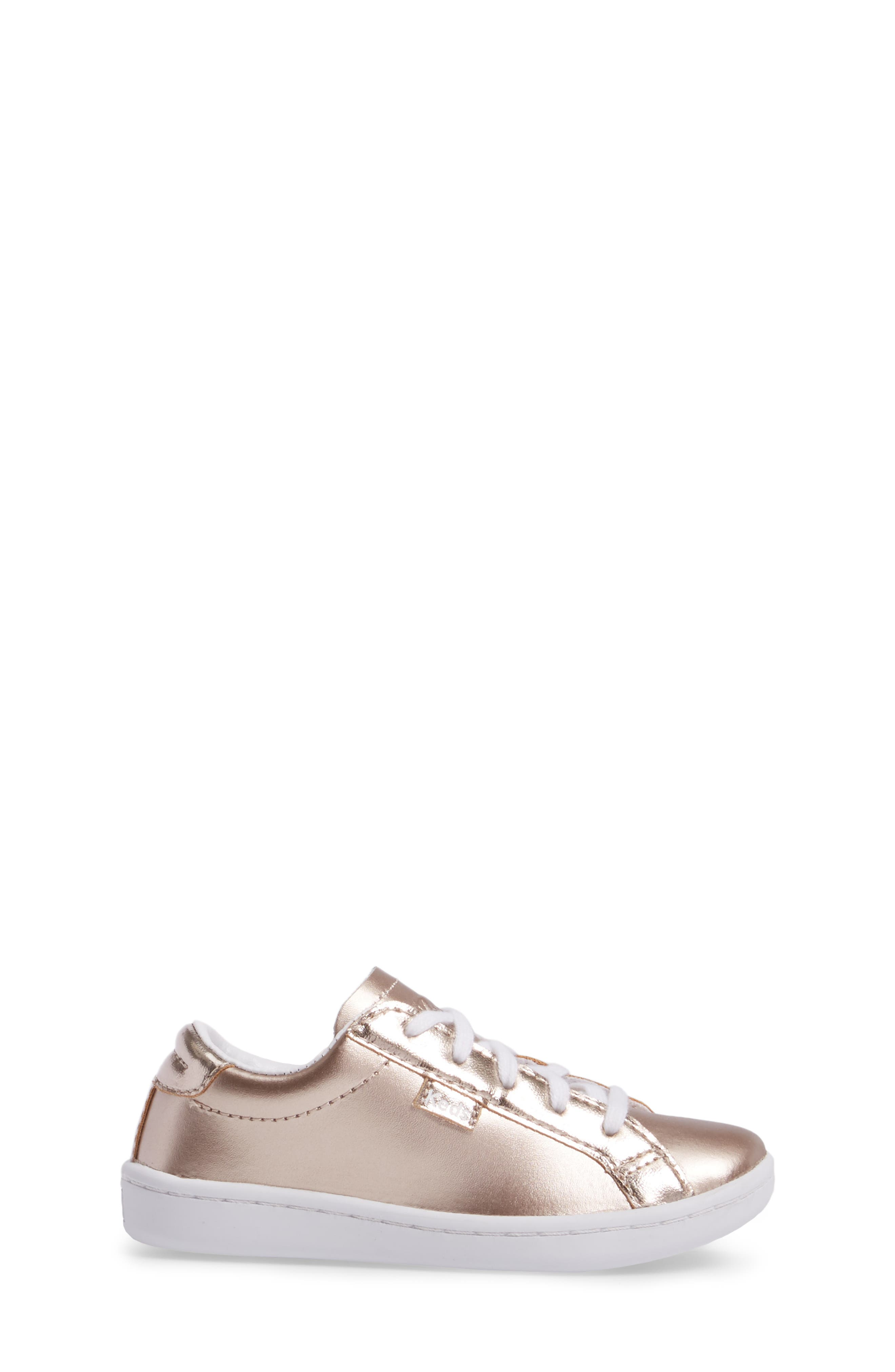 Alternate Image 3  - Keds® Ace Sneaker (Baby, Walker & Toddler)