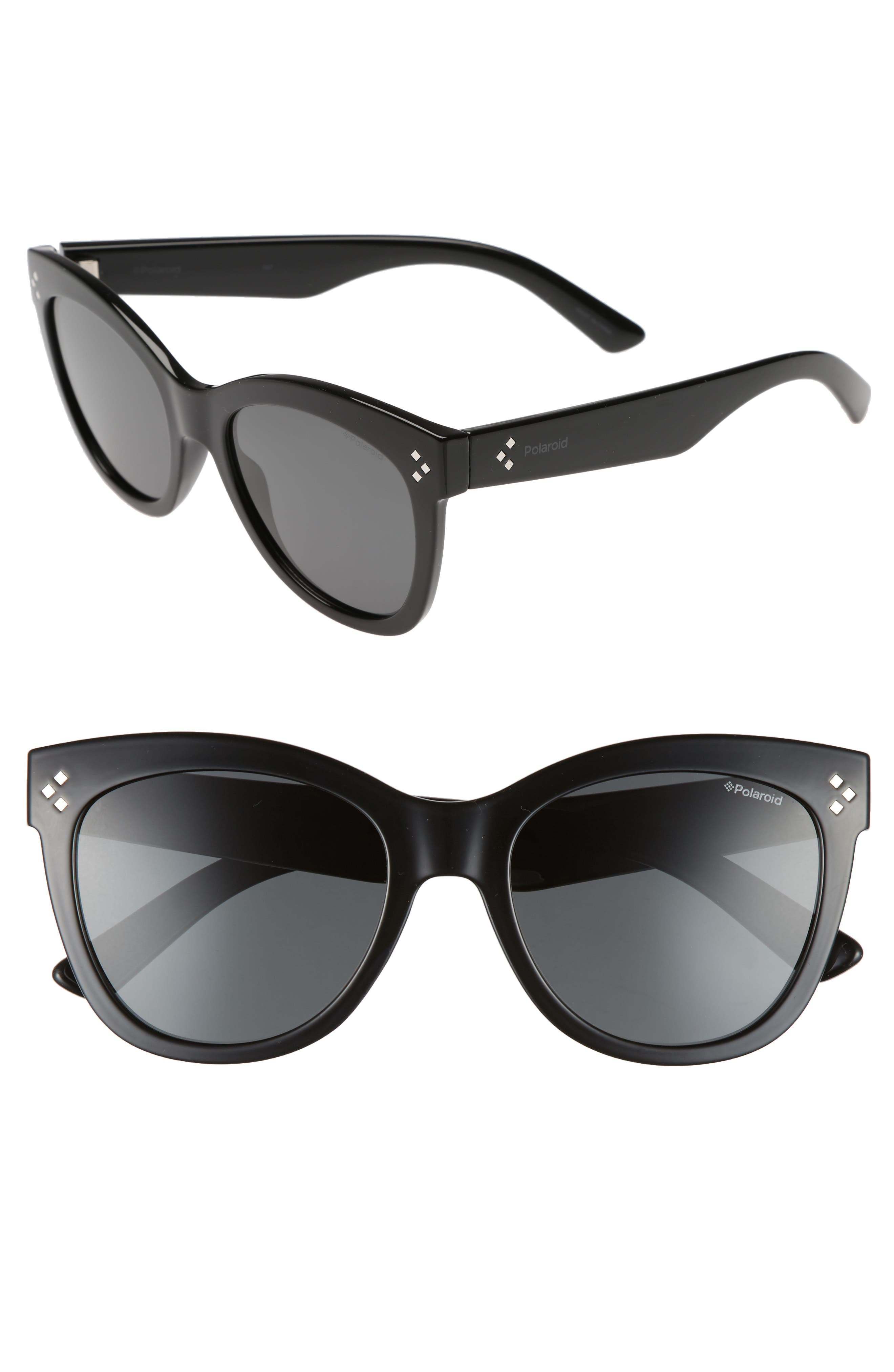Polaroid 54mm Polarized Sunglasses