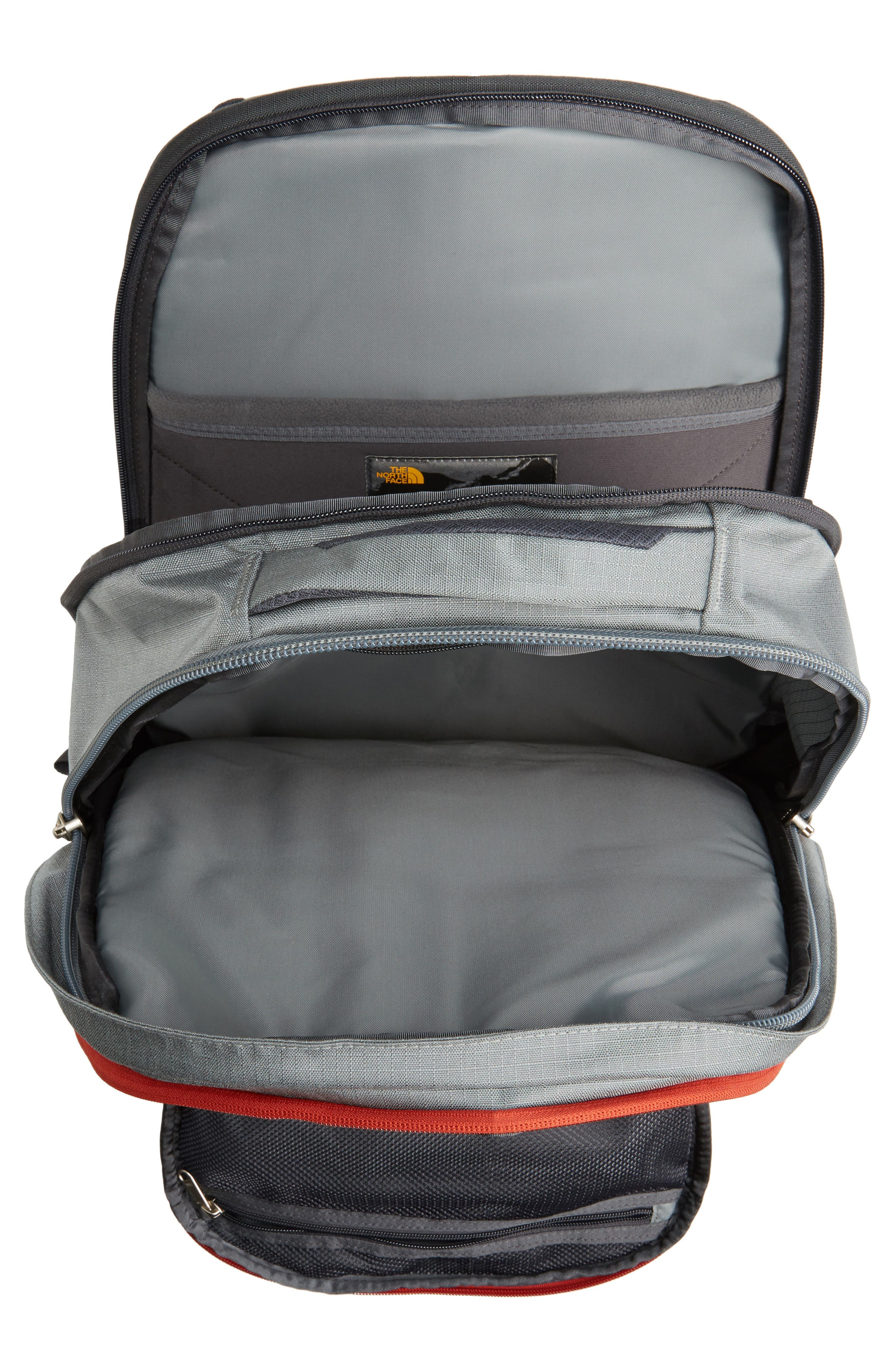 Alternate Image 4  - The North Face Router Backpack