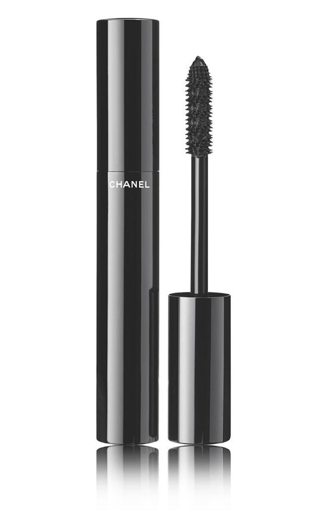 Alternate Image 1 Selected - CHANEL LE VOLUME DE CHANEL Waterproof Mascara