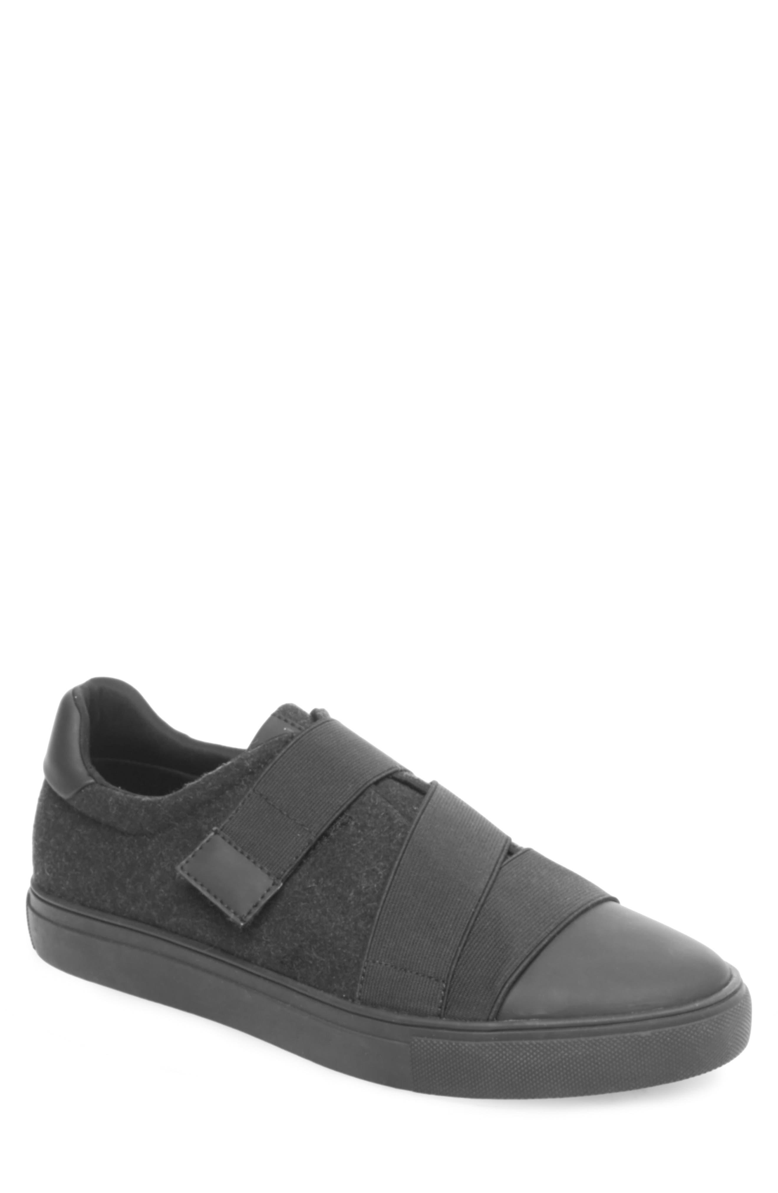 Westy Sneaker,                             Main thumbnail 1, color,                             Black