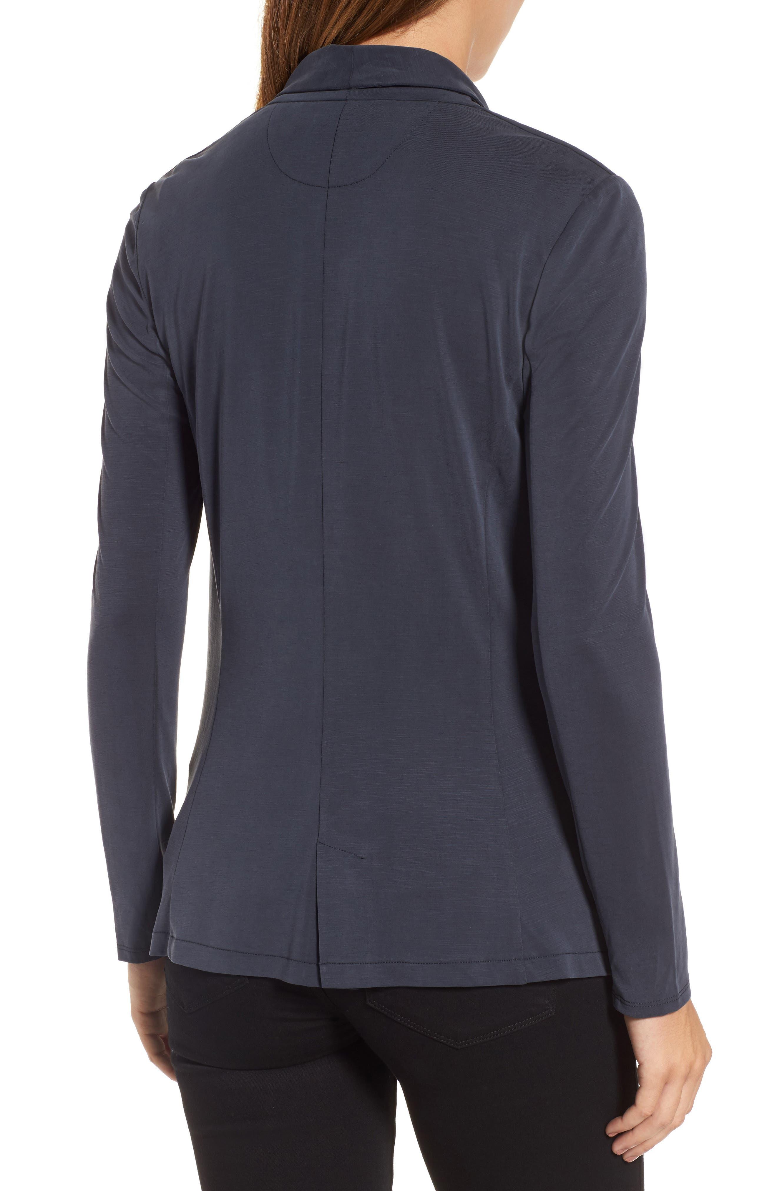 Alternate Image 2  - NIC+ZOE Seasonless Jacket