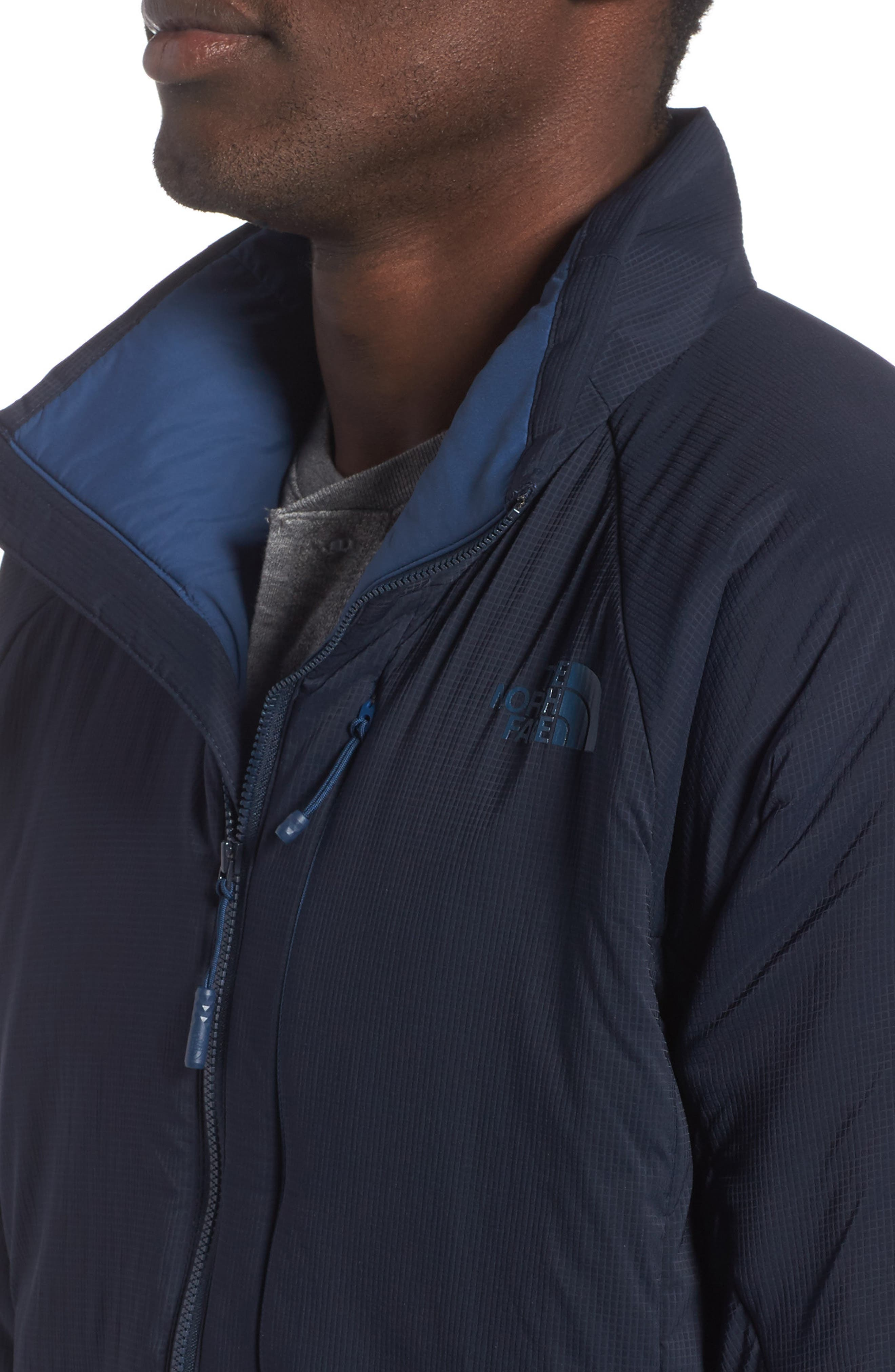 Alternate Image 4  - The North Face Ventrix Water Resistant Ripstop Jacket