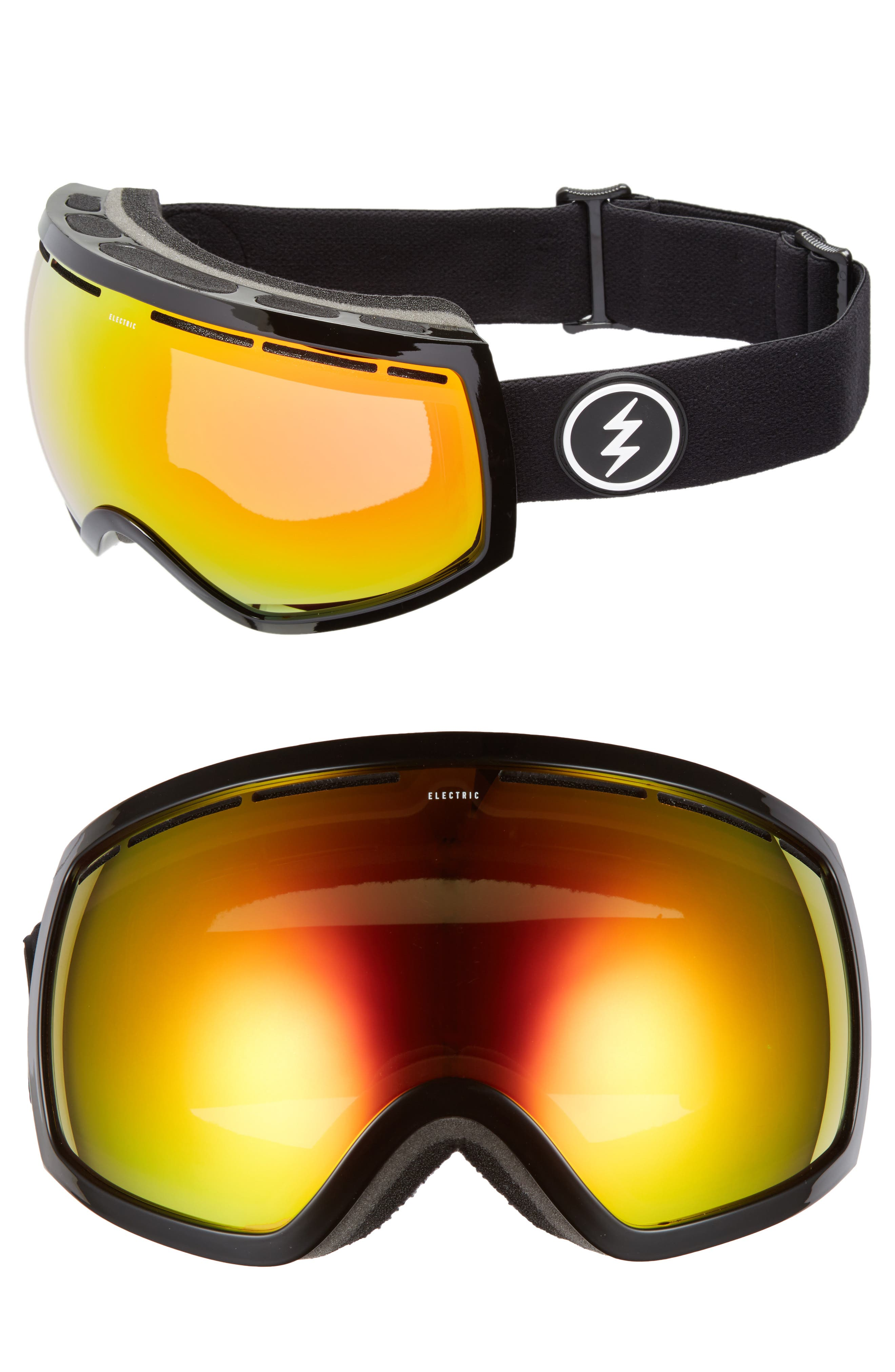 Alternate Image 1 Selected - ELECTRIC EG2 Snow Goggles