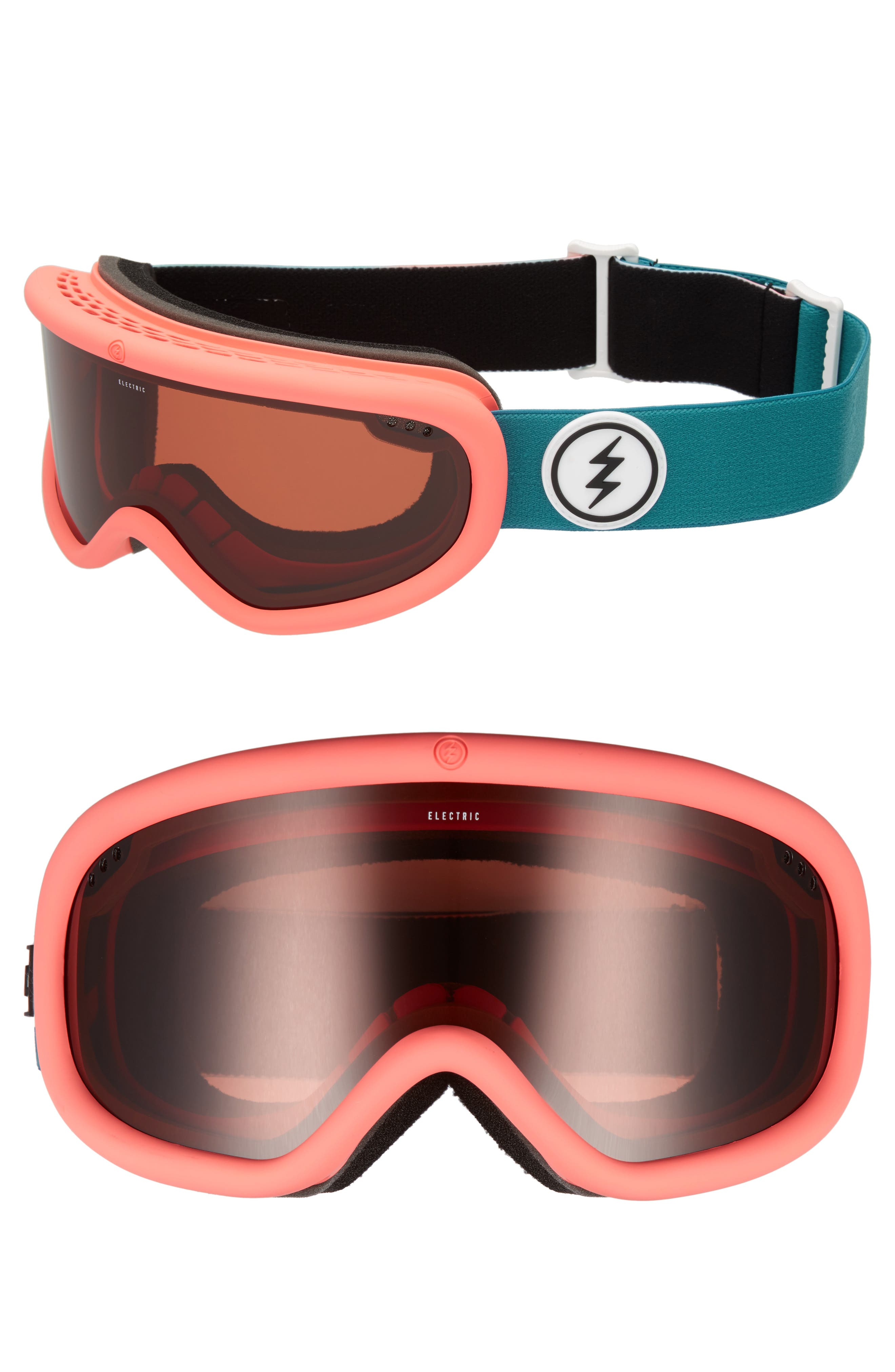 Alternate Image 1 Selected - ELECTRIC Charger Snow Goggles