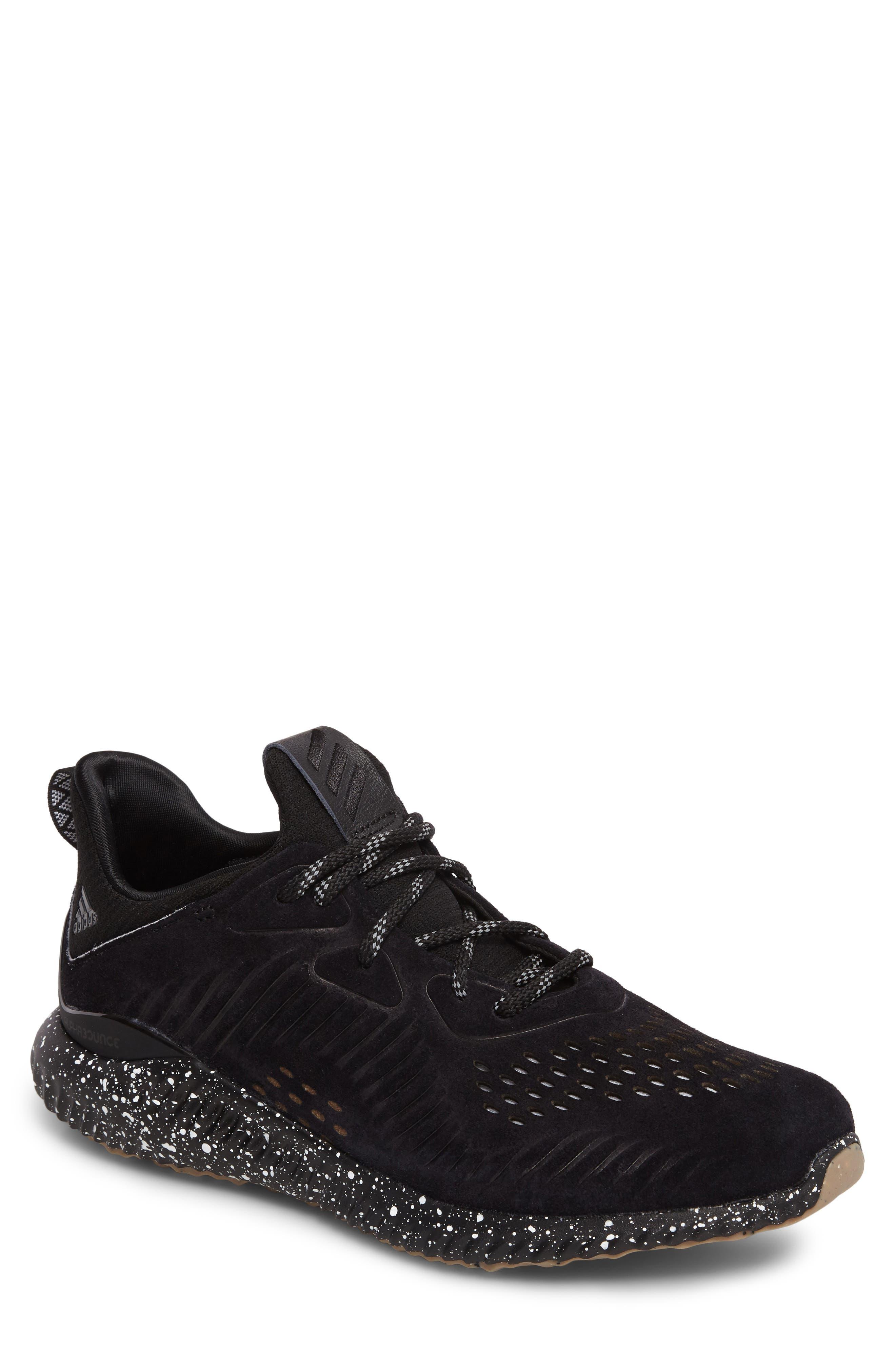 adidas AlphaBounce LEA Running Shoe (Men)