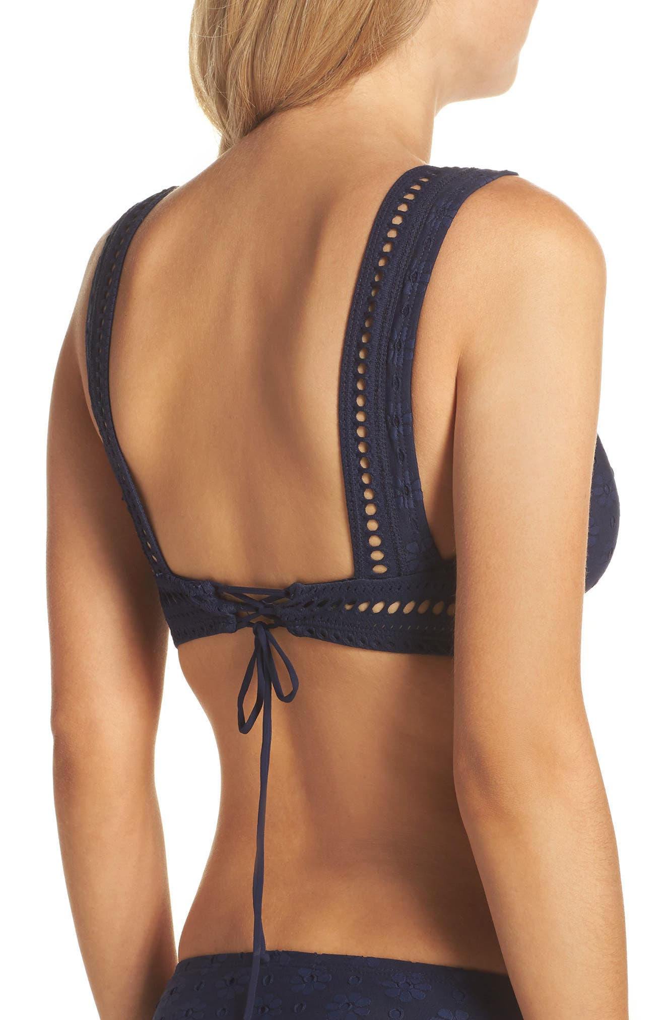 Alternate Image 2  - Robin Piccone Clarissa Bikini Top