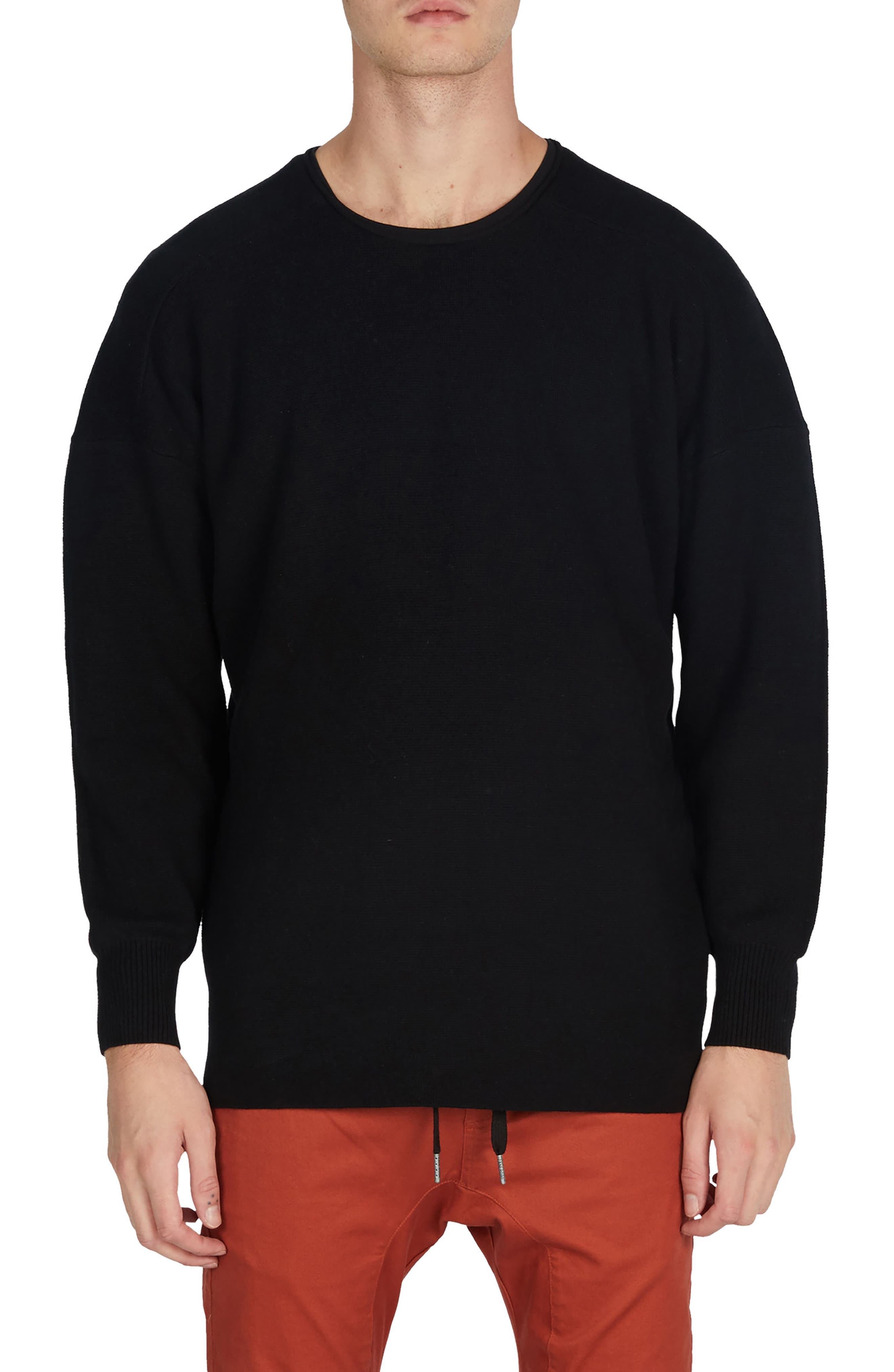 ZANEROBE Knit Pullover