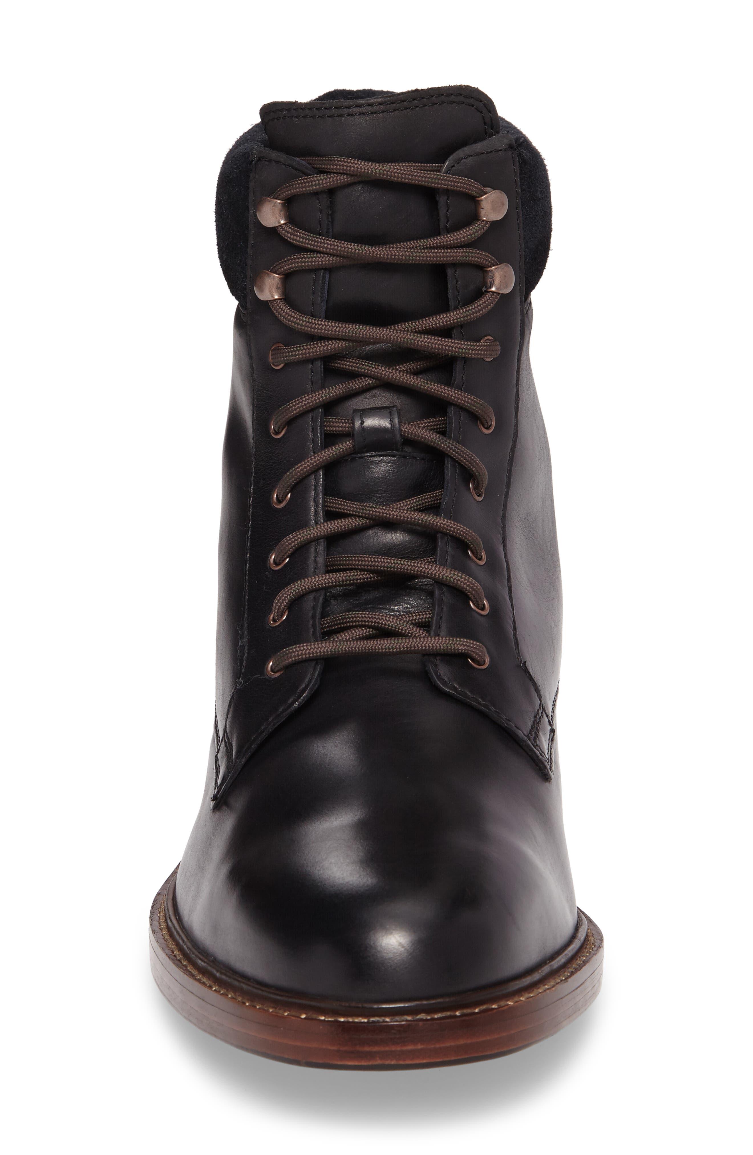 Alternate Image 4  - Cole Haan Tyler Grand Waterproof Boot (Men)