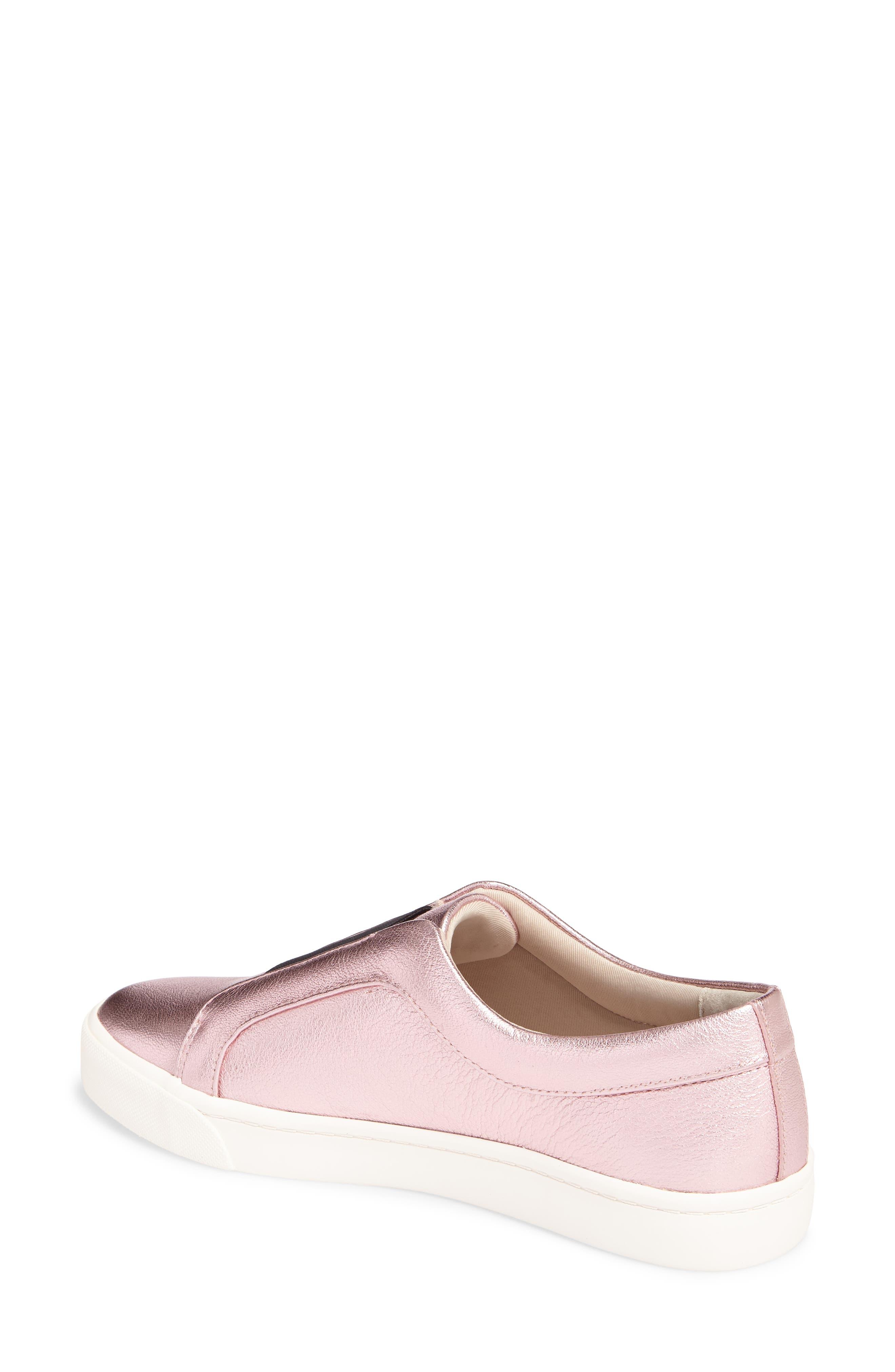 Alternate Image 2  - Louise et Cie Bette Slip-On Sneaker (Women)