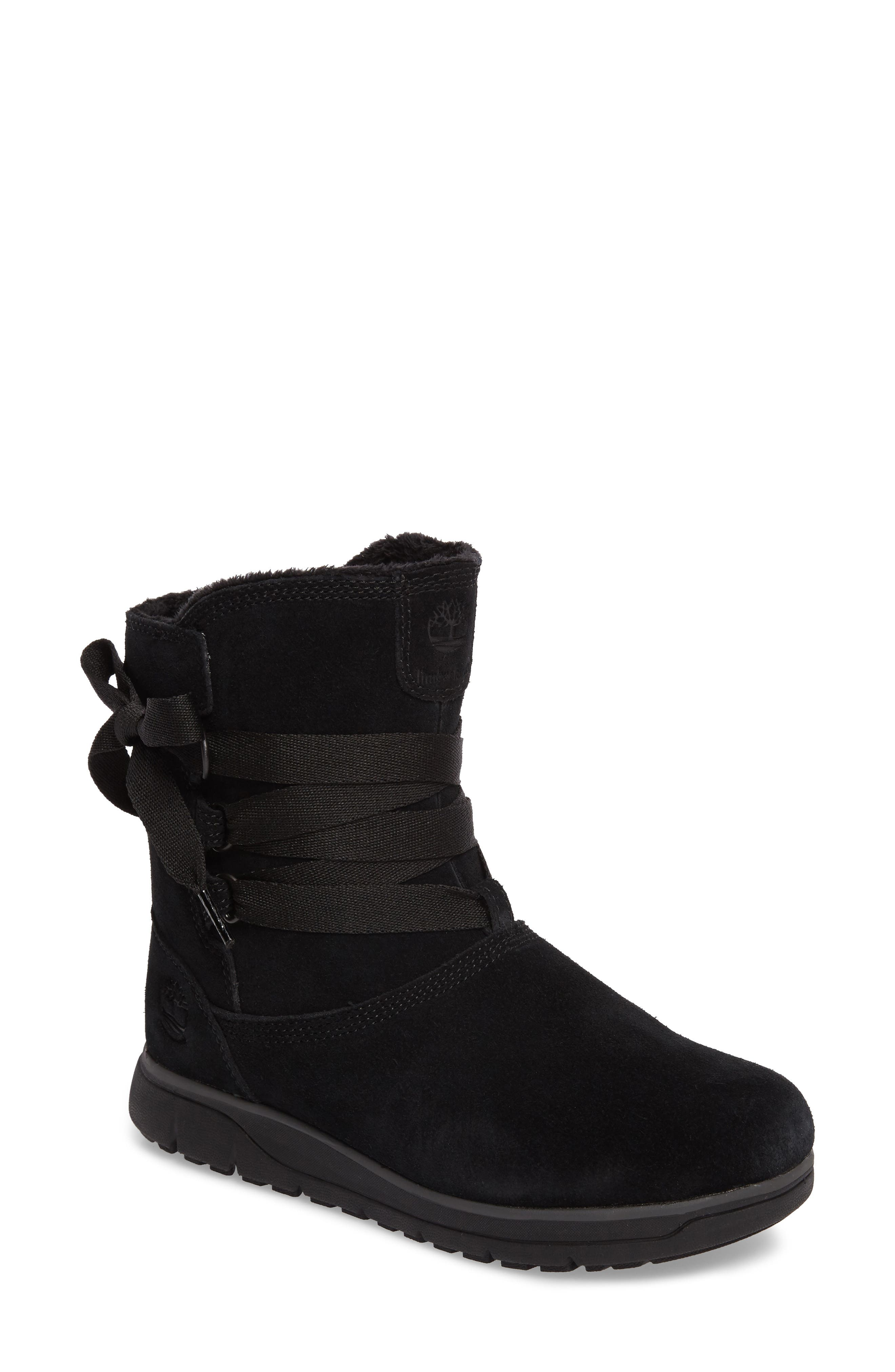 Timberland Leighland Waterproof Boot (Women)