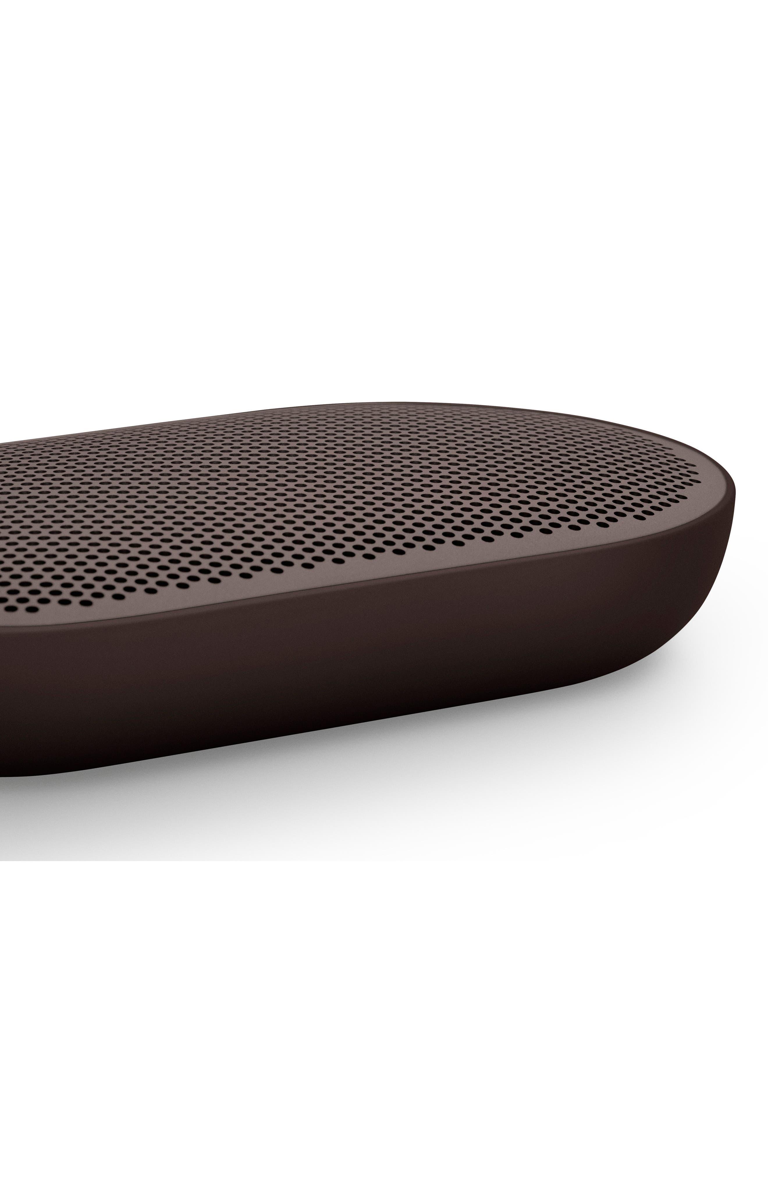 Alternate Image 4  - B&O Play P2 Personal Bluetooth Speaker