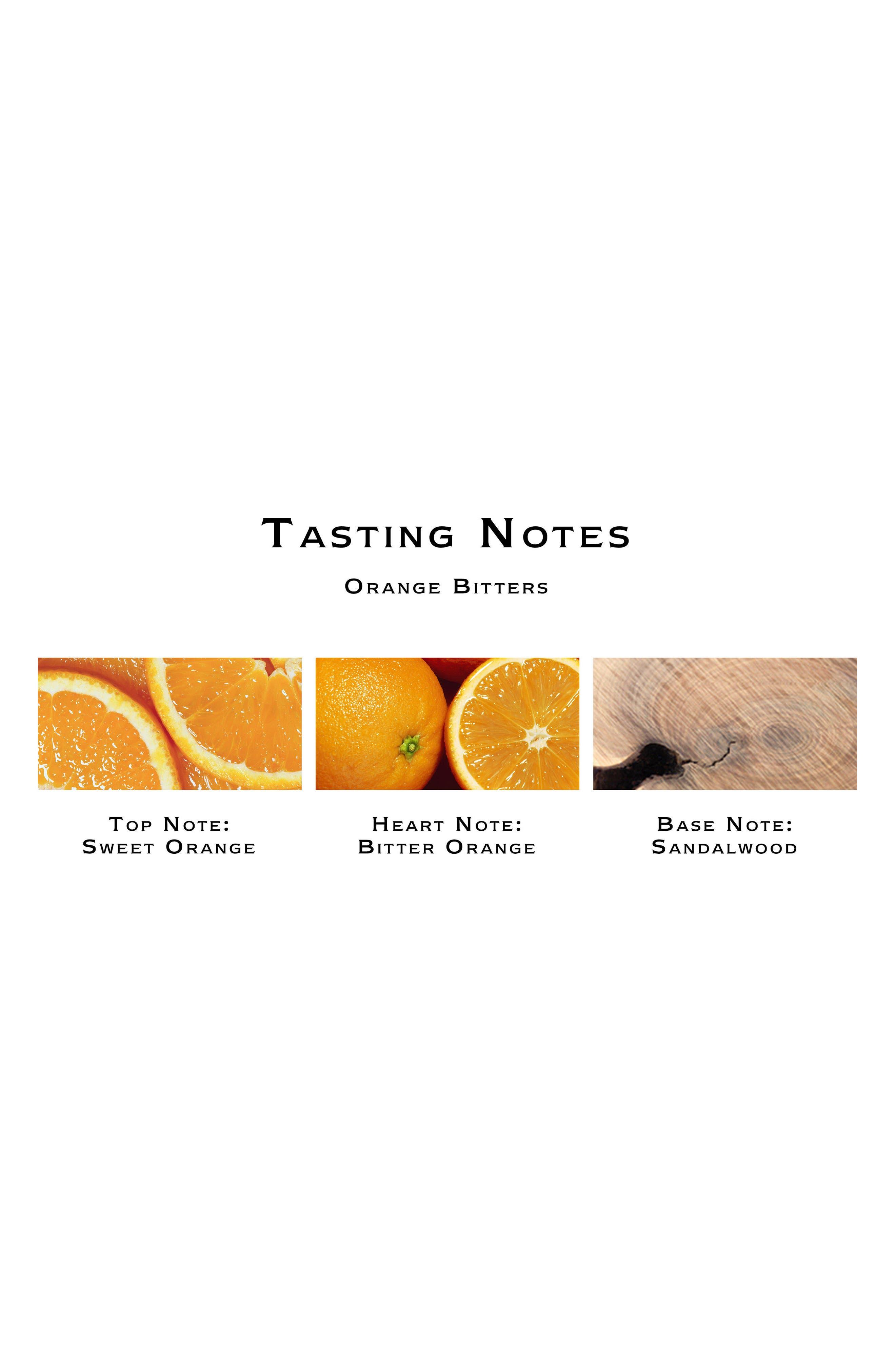 Orange Bitters Cologne,                             Alternate thumbnail 2, color,                             No Color