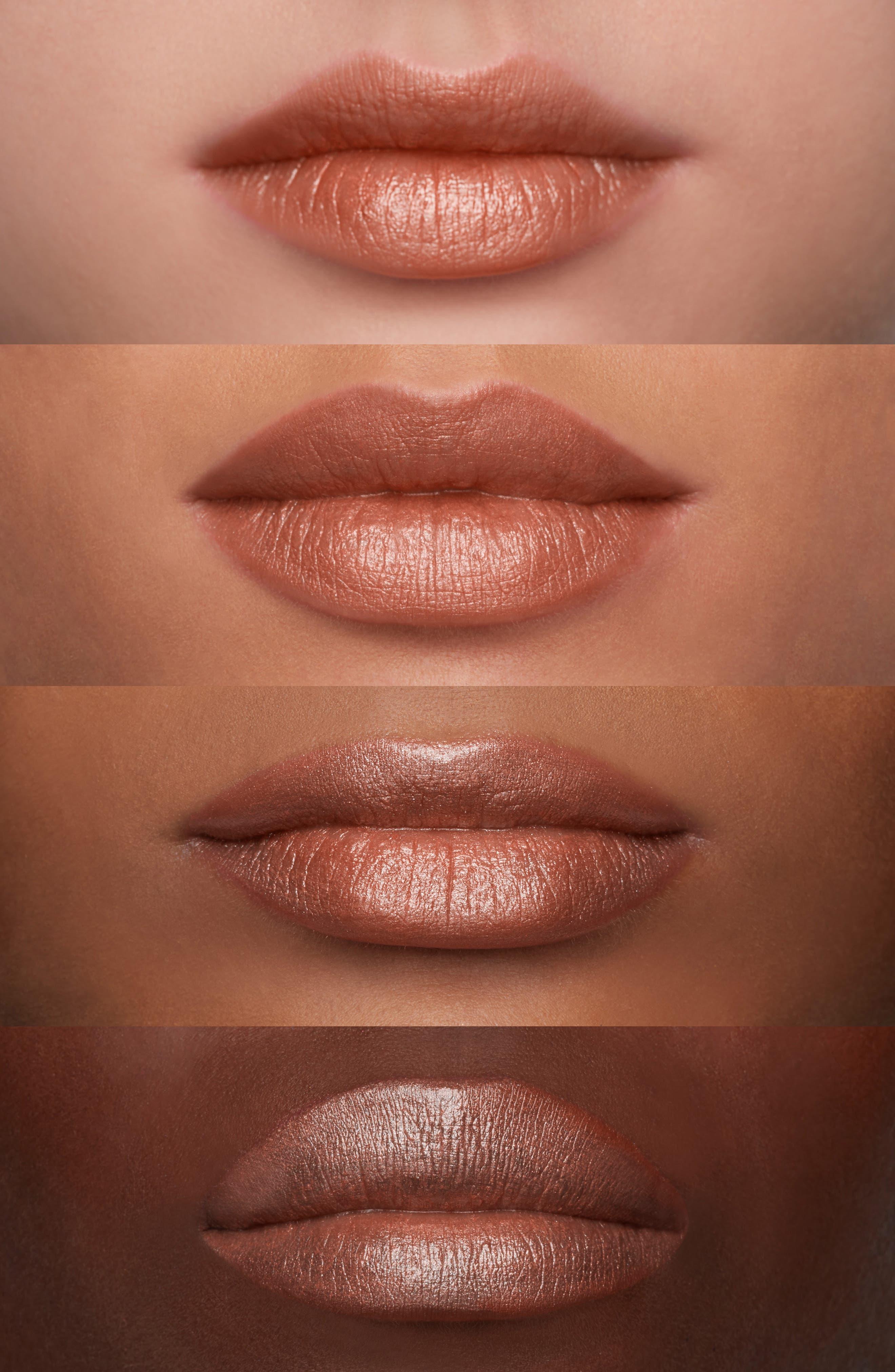 Alternate Image 2  - MAC Snow Ball Lipstick