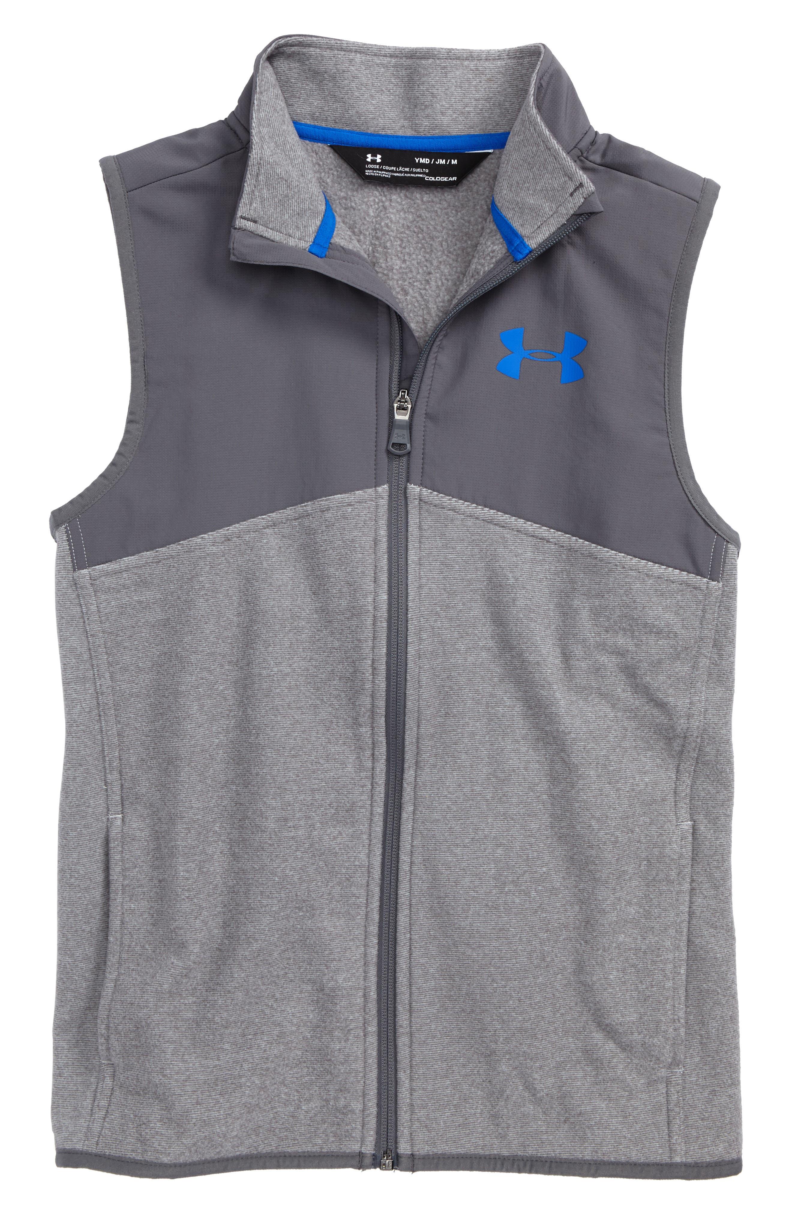 Under Armour Phenom ColdGear® Vest (Big Boys)
