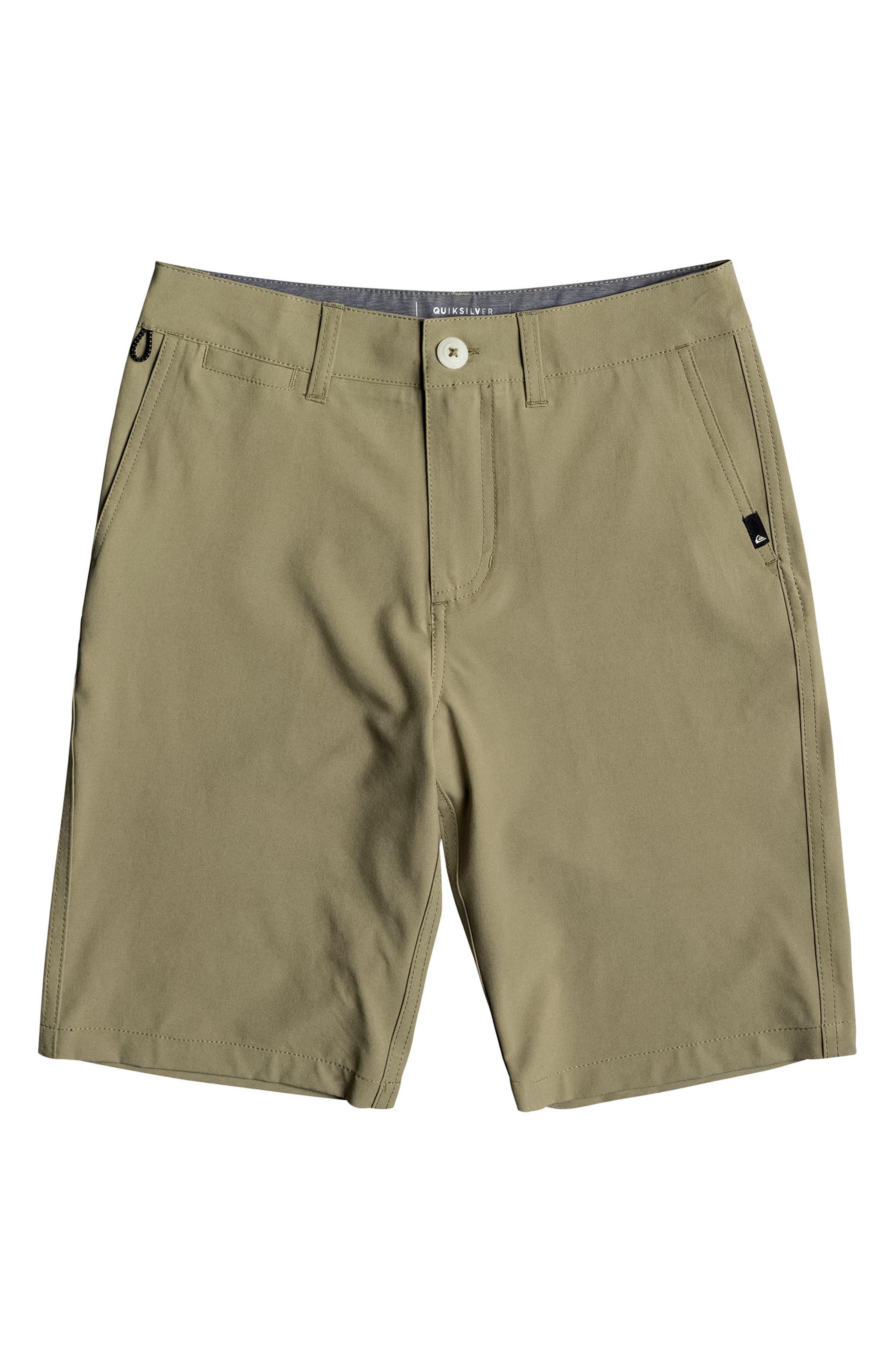 Union Amphibian Board Shorts,                             Main thumbnail 1, color,                             Elmwood