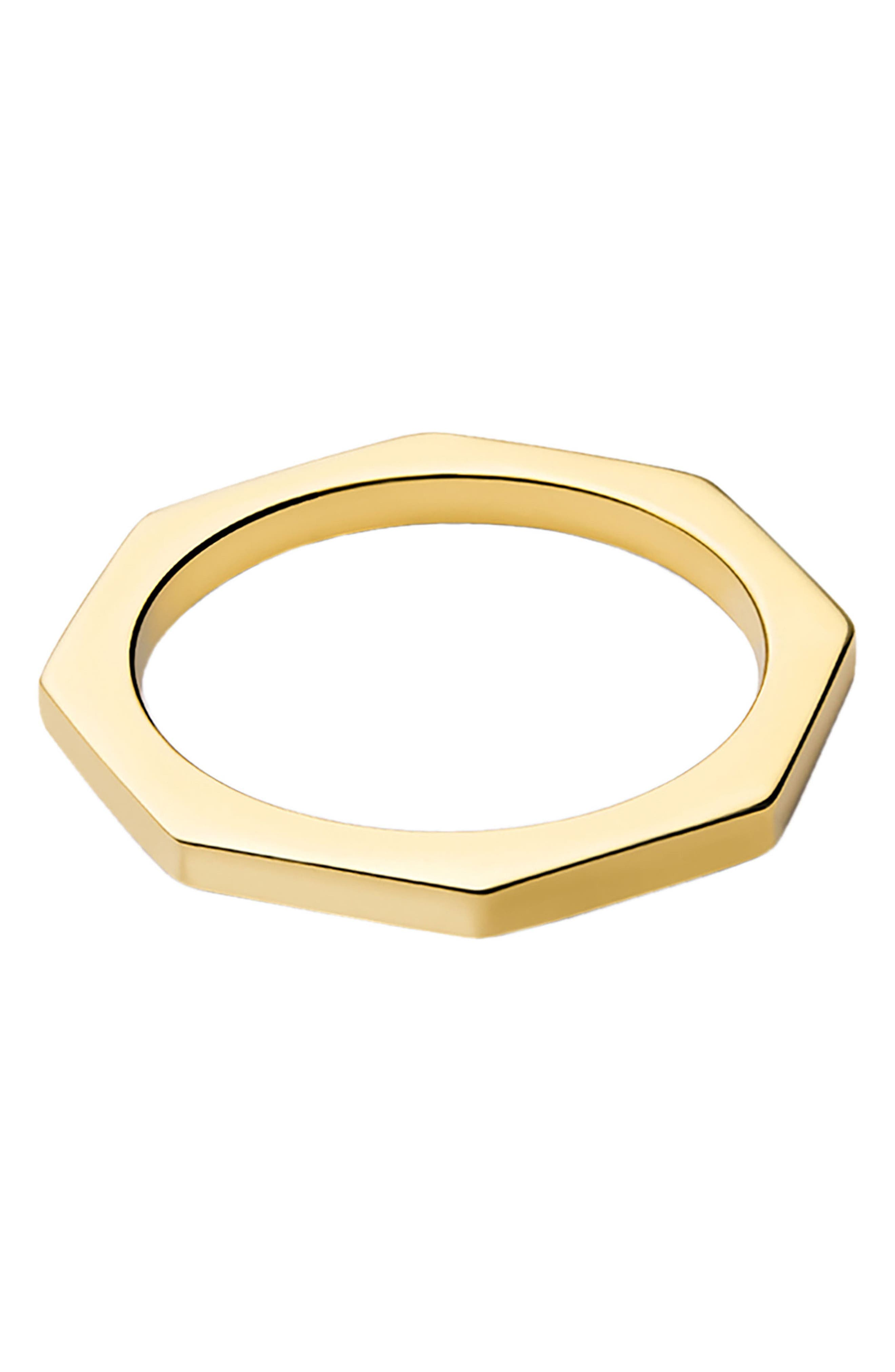 Bly Ring,                         Main,                         color, Gold