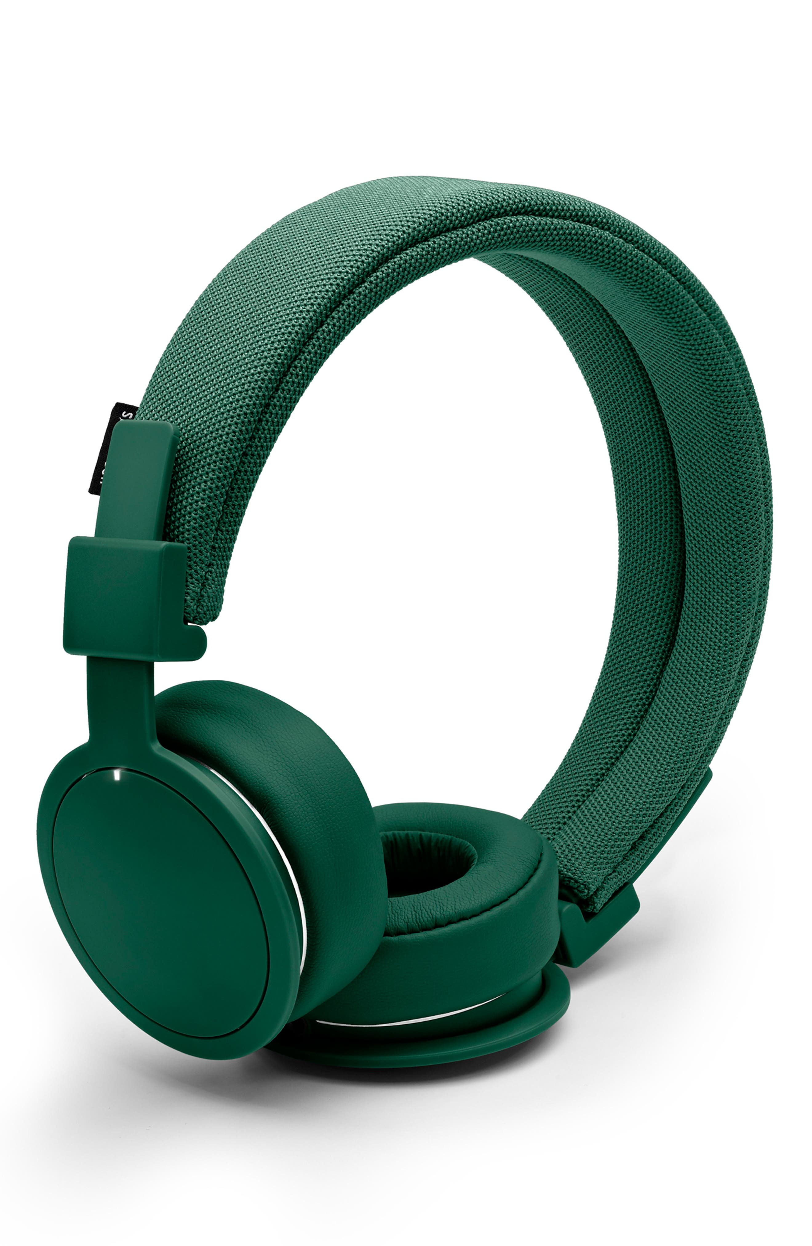 Main Image - Urbanears 'Plattan ADV Wireless' Bluetooth® On-Ear Headphones