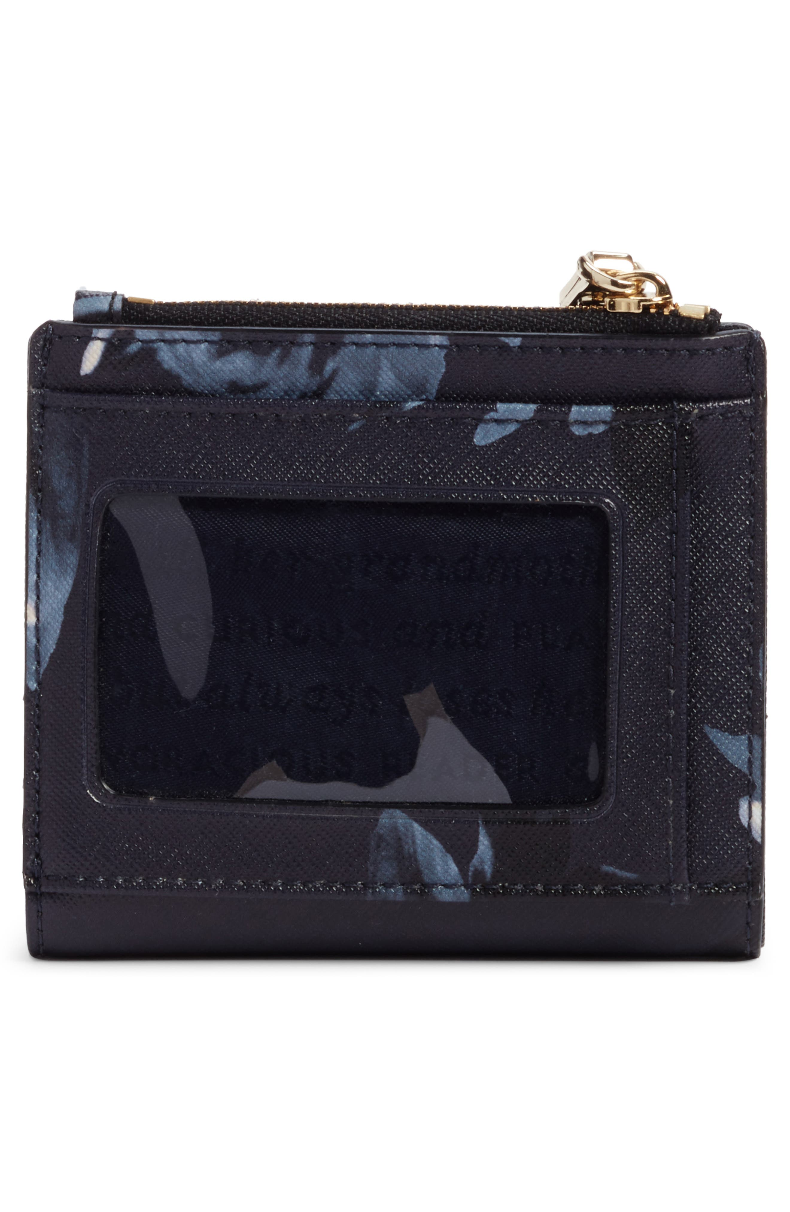 Alternate Image 4  - kate spade new york cameron street - adalyn faux leather wallet