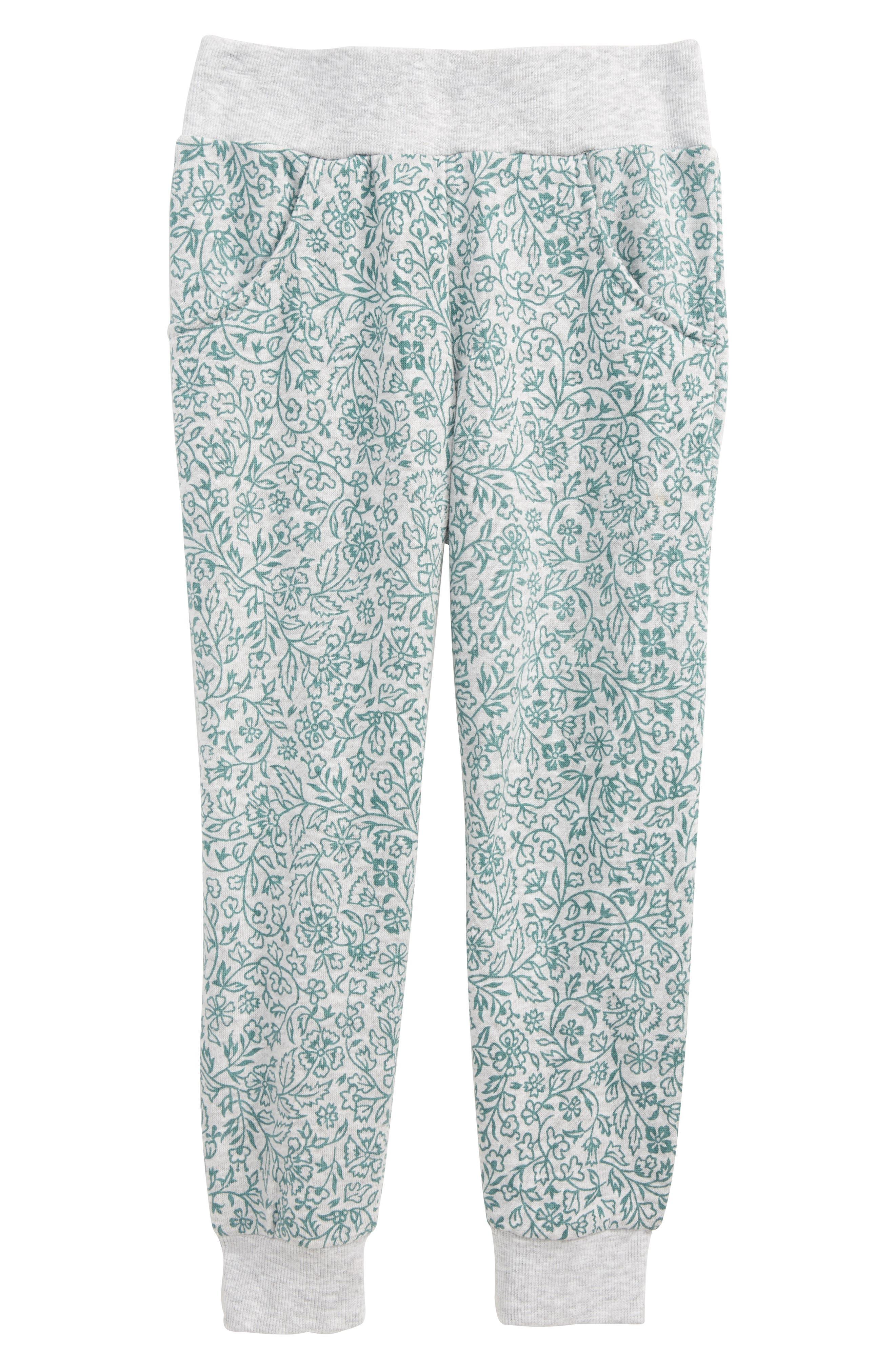 Main Image - O'Neill Arrowhead Fleece Jogger Pants (Toddler Girls & Little Girls)