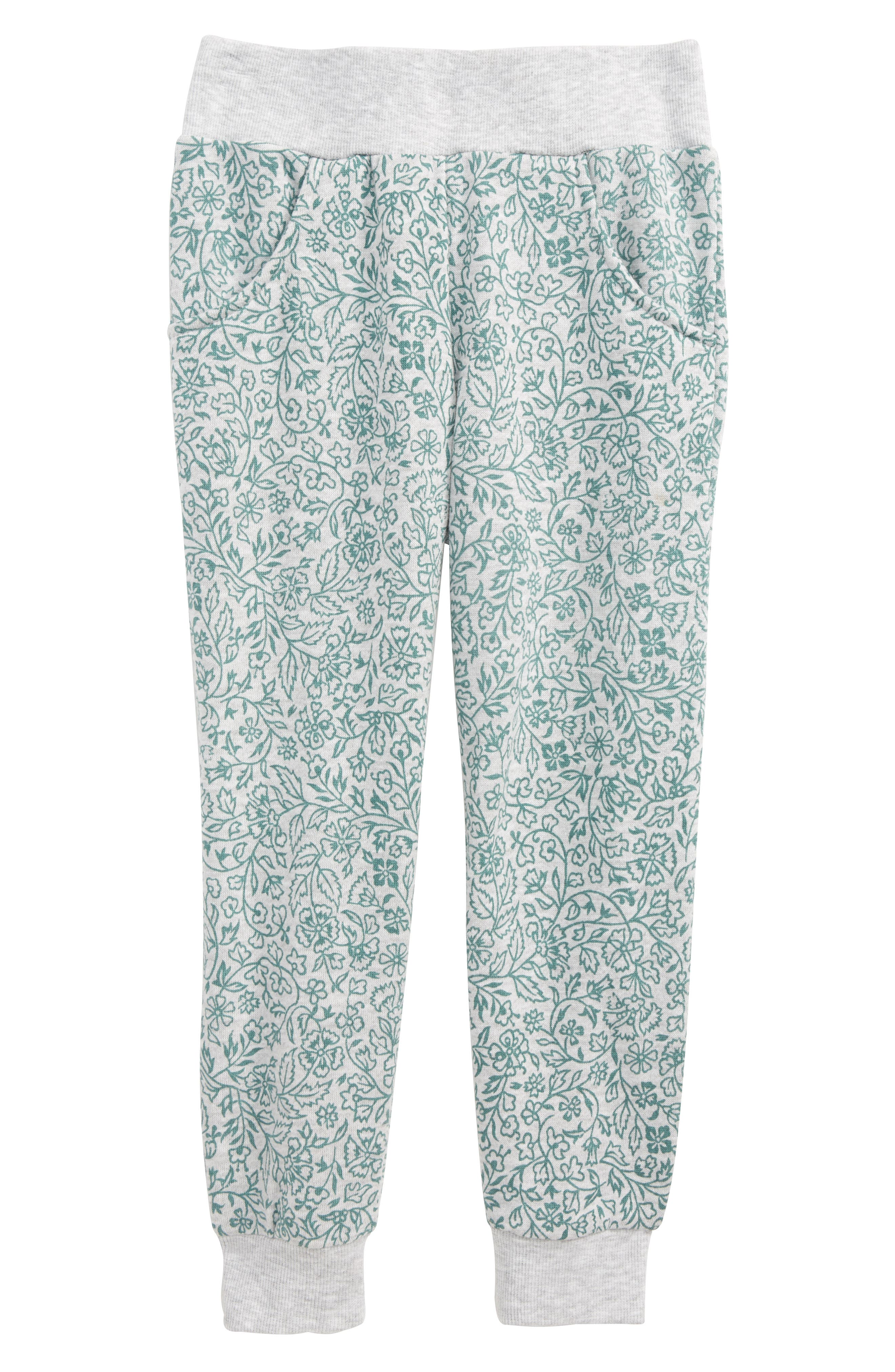 O'Neill Arrowhead Fleece Jogger Pants (Toddler Girls & Little Girls)