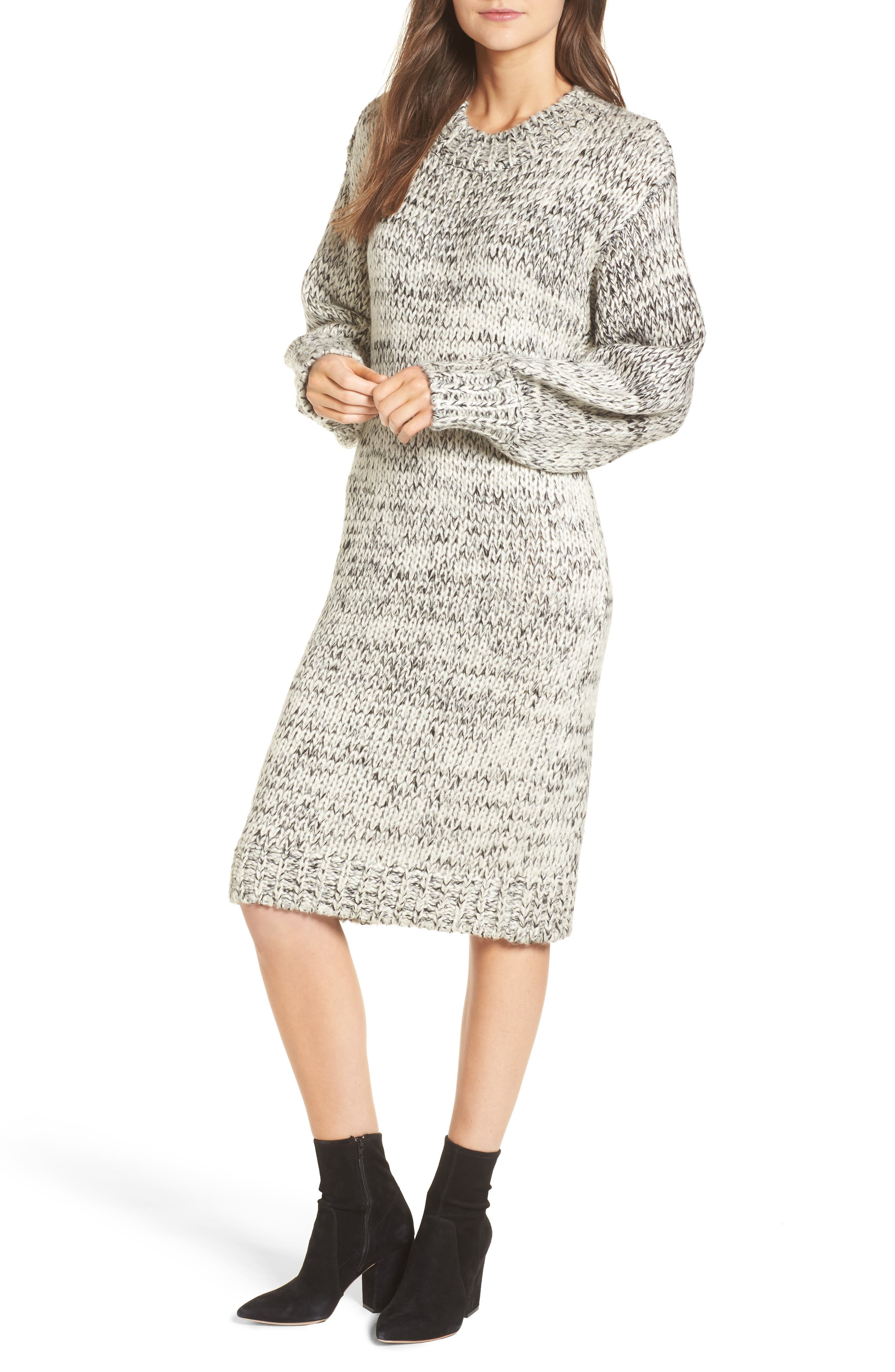 Women's Sweater Dresses | Nordstrom