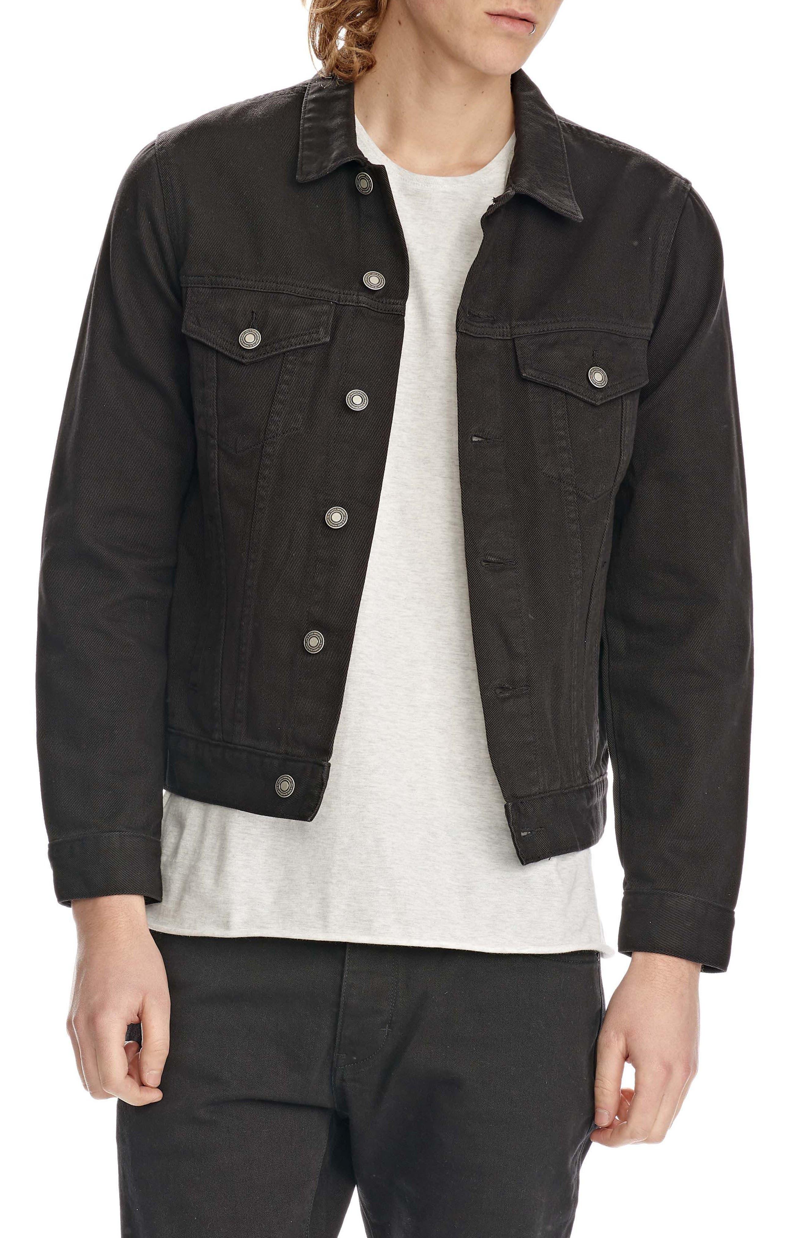 Main Image - NEUW Denim Jacket