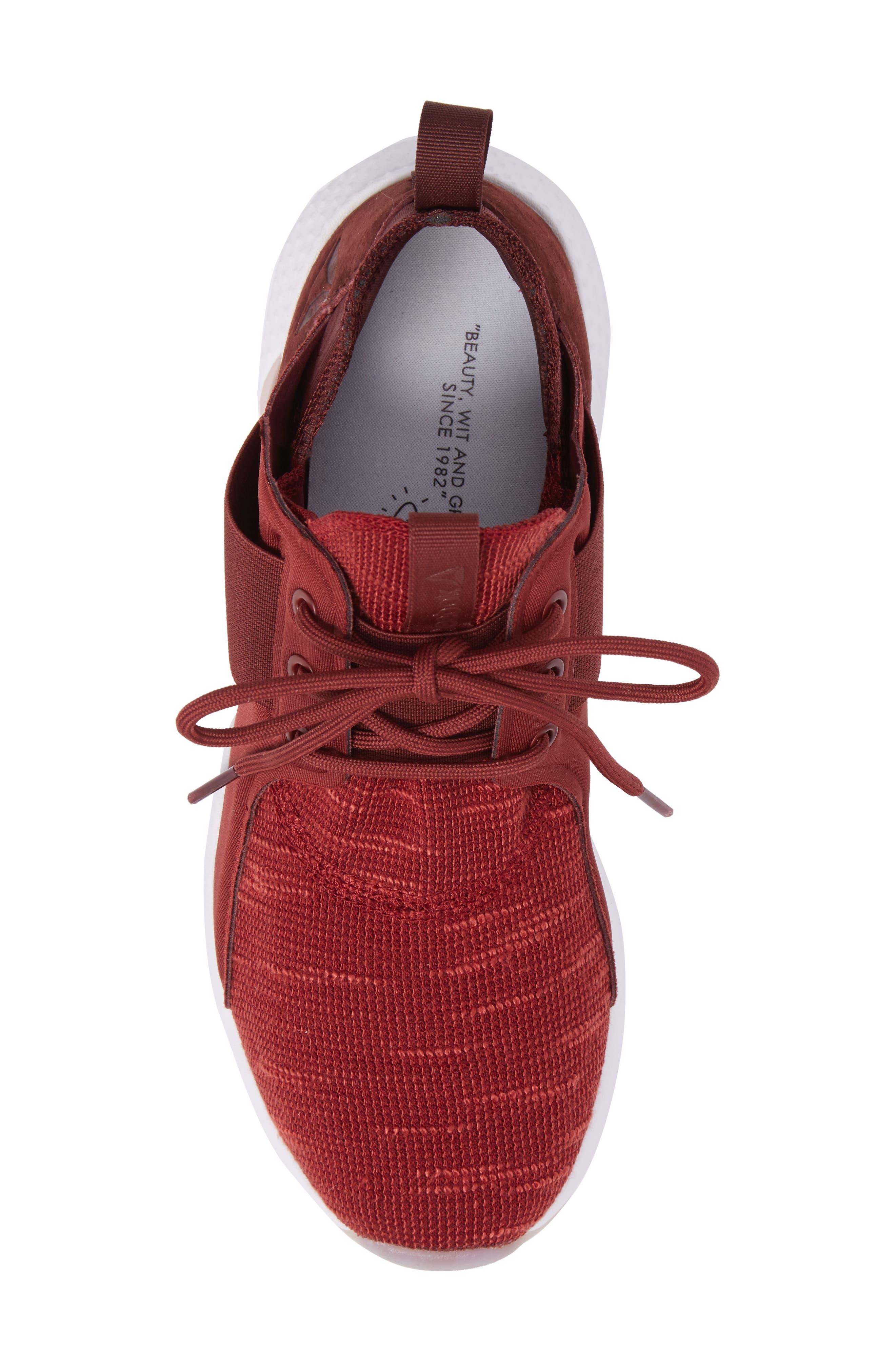 Alternate Image 5  - Reebok Gureso 1.0 Training Shoe (Women)