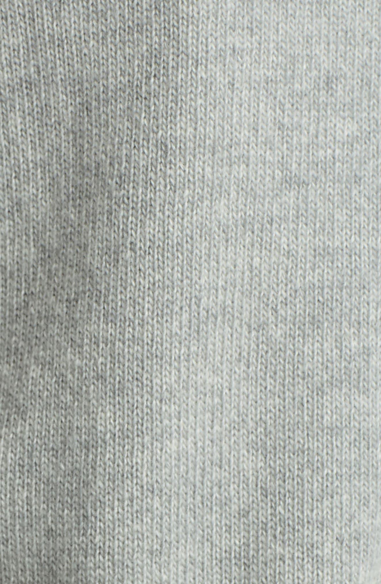 Alternate Image 4  - Lafayette 148 New York Luxe Merino Wool & Cashmere Sweater Jacket