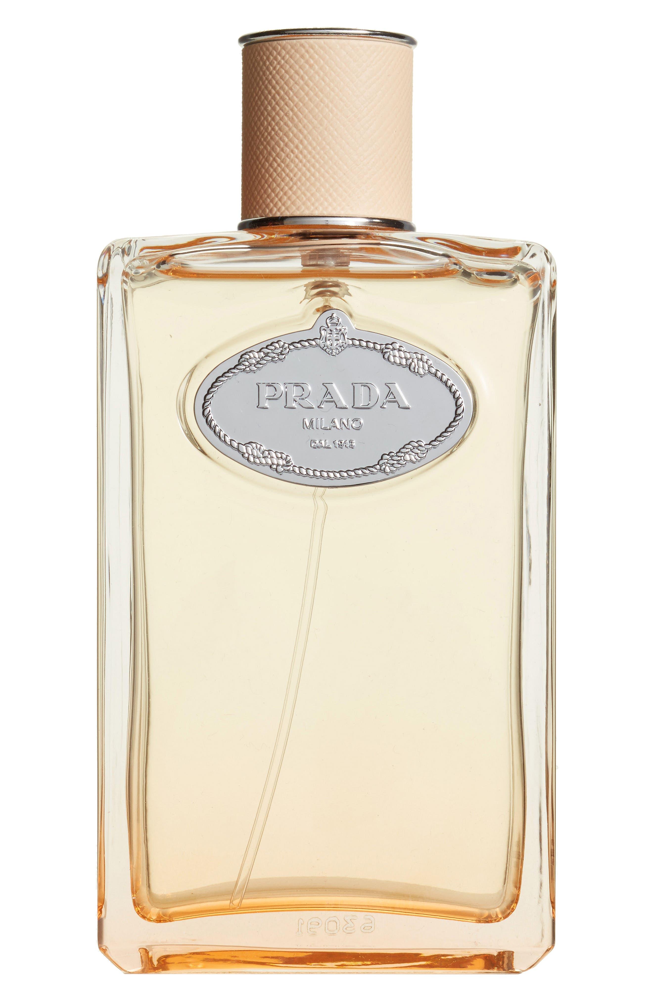 Alternate Image 1 Selected - Prada Les Infusions de Prada Fleur d'Oranger (Limited Edition)