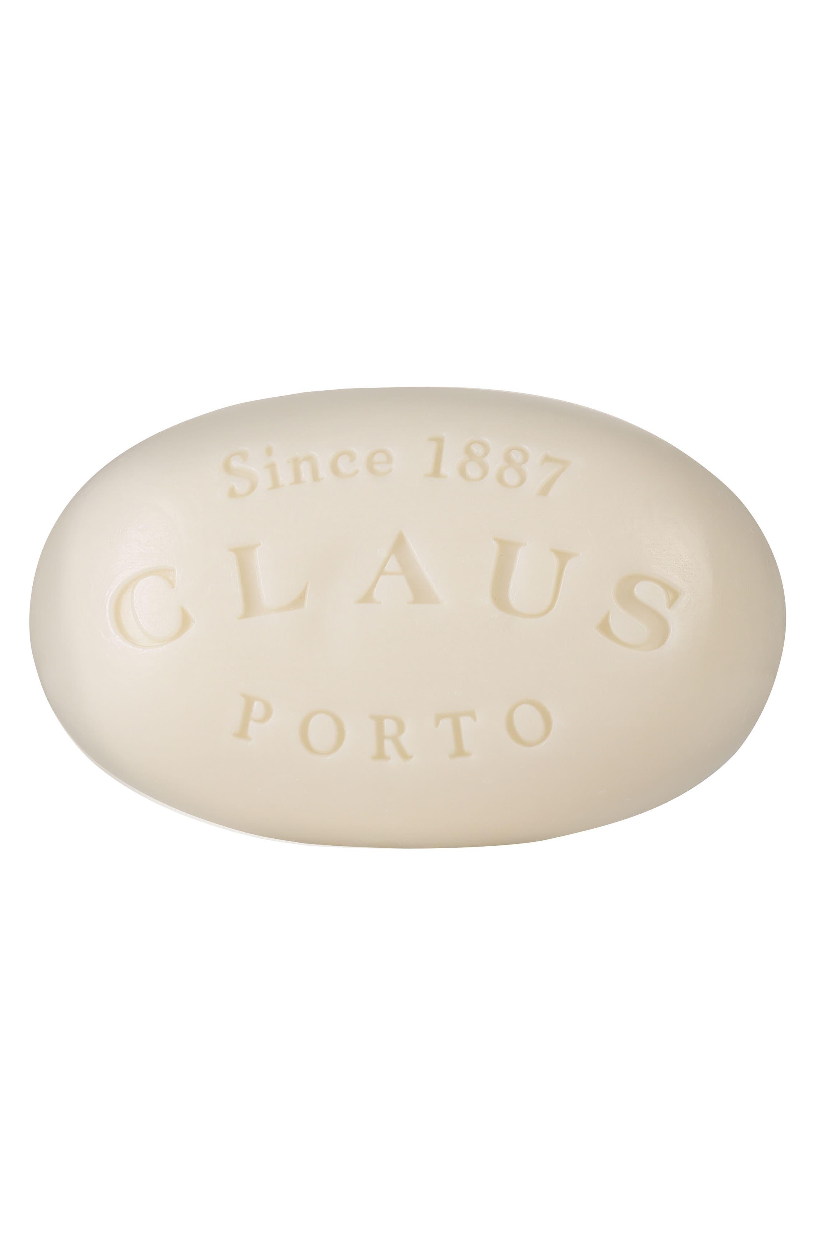 Main Image - Claus Porto Voga Acacia Tuberose Soap