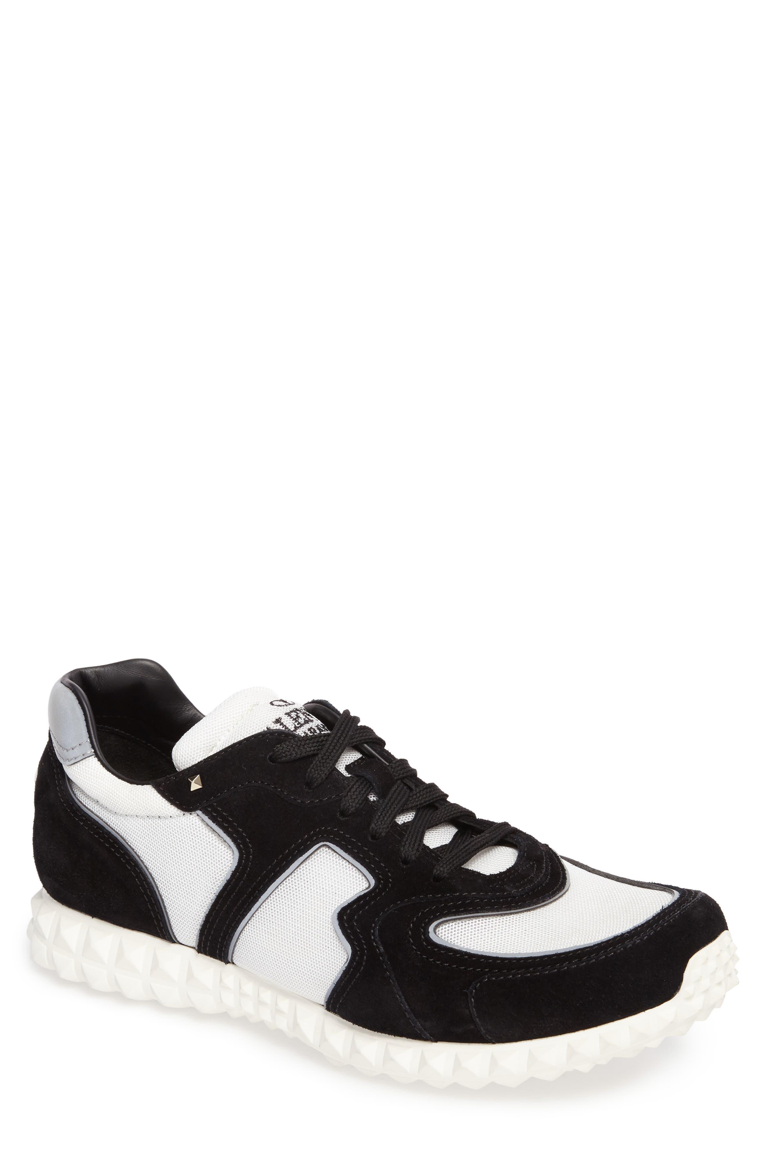 Alternate Image 1 Selected - VALENTINO GARAVANI Soul AM Sneaker (Men)